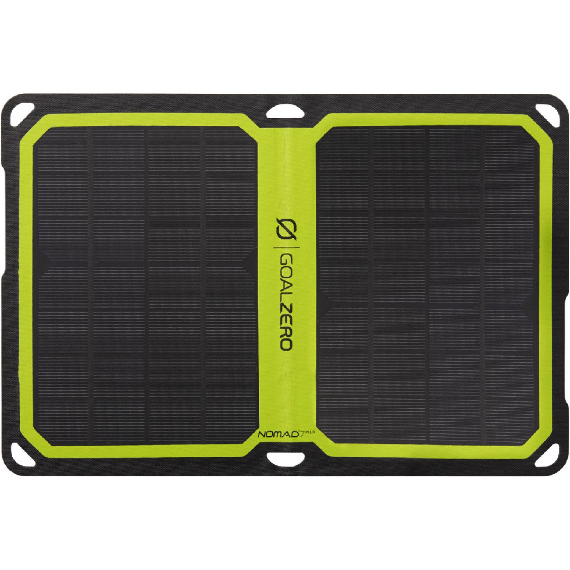 PANEL SOLARNY GOAL ZERO NOMAD 7 PLUS 1