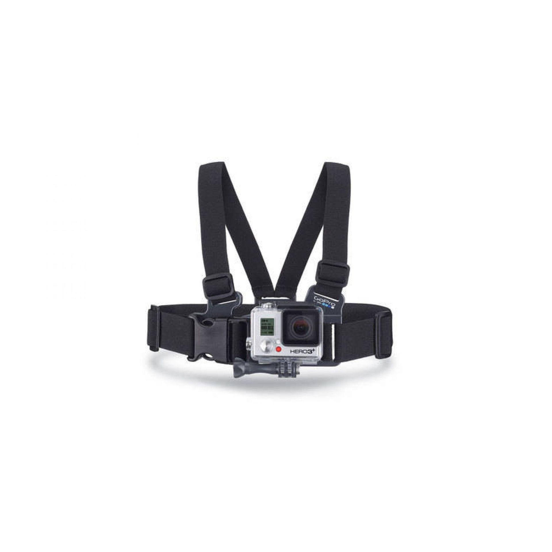 PAS PIERSIOWY GO PRO JUNIOR CHESTY MOUNT HARNESS