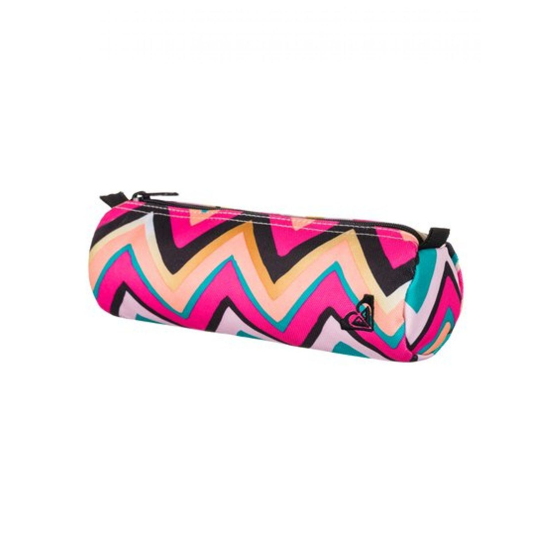 Piórnik Roxy Off The Wall tropical pink