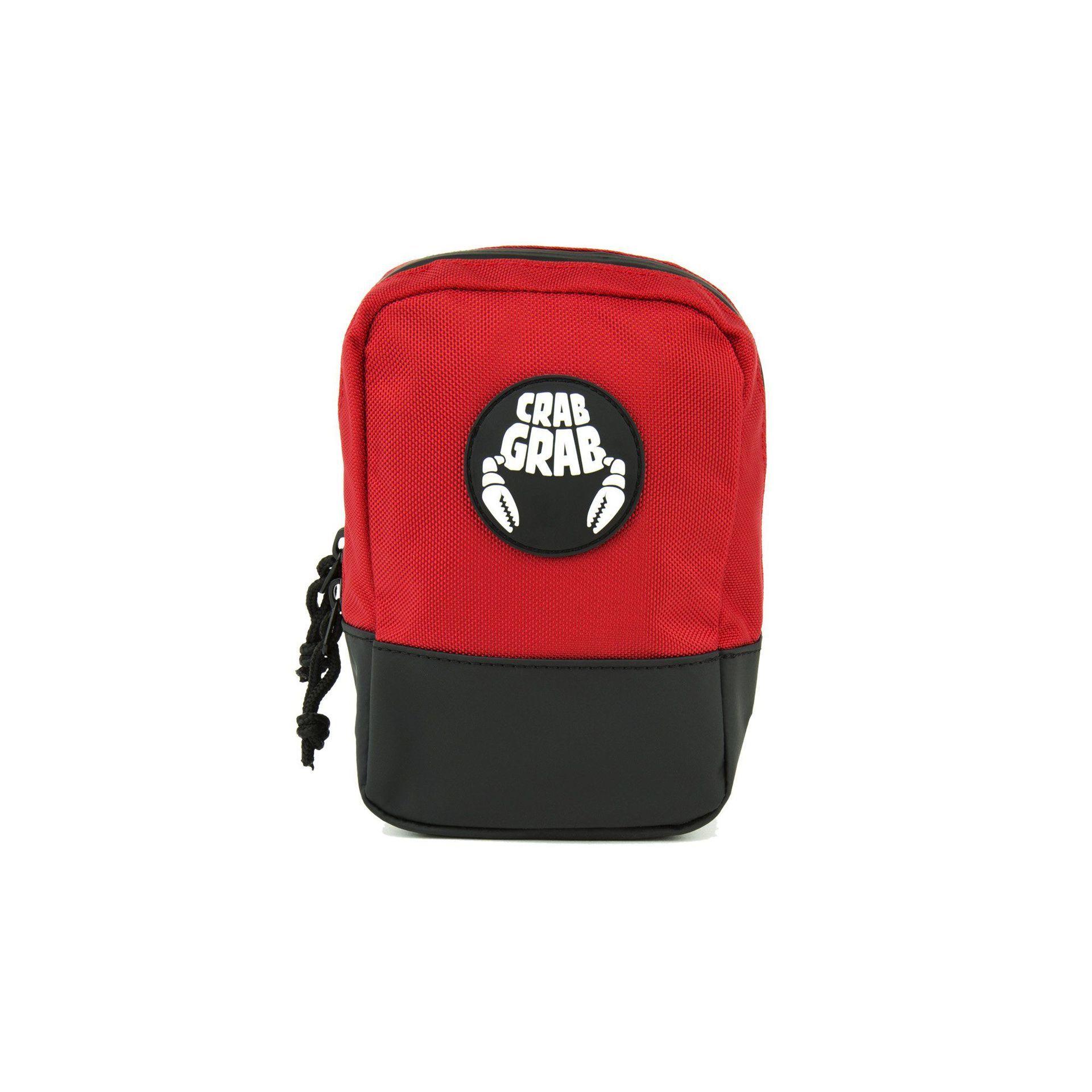 PLECACZEK DO WIĄZAŃ CRAB GRAB BINDING BAG RED 1