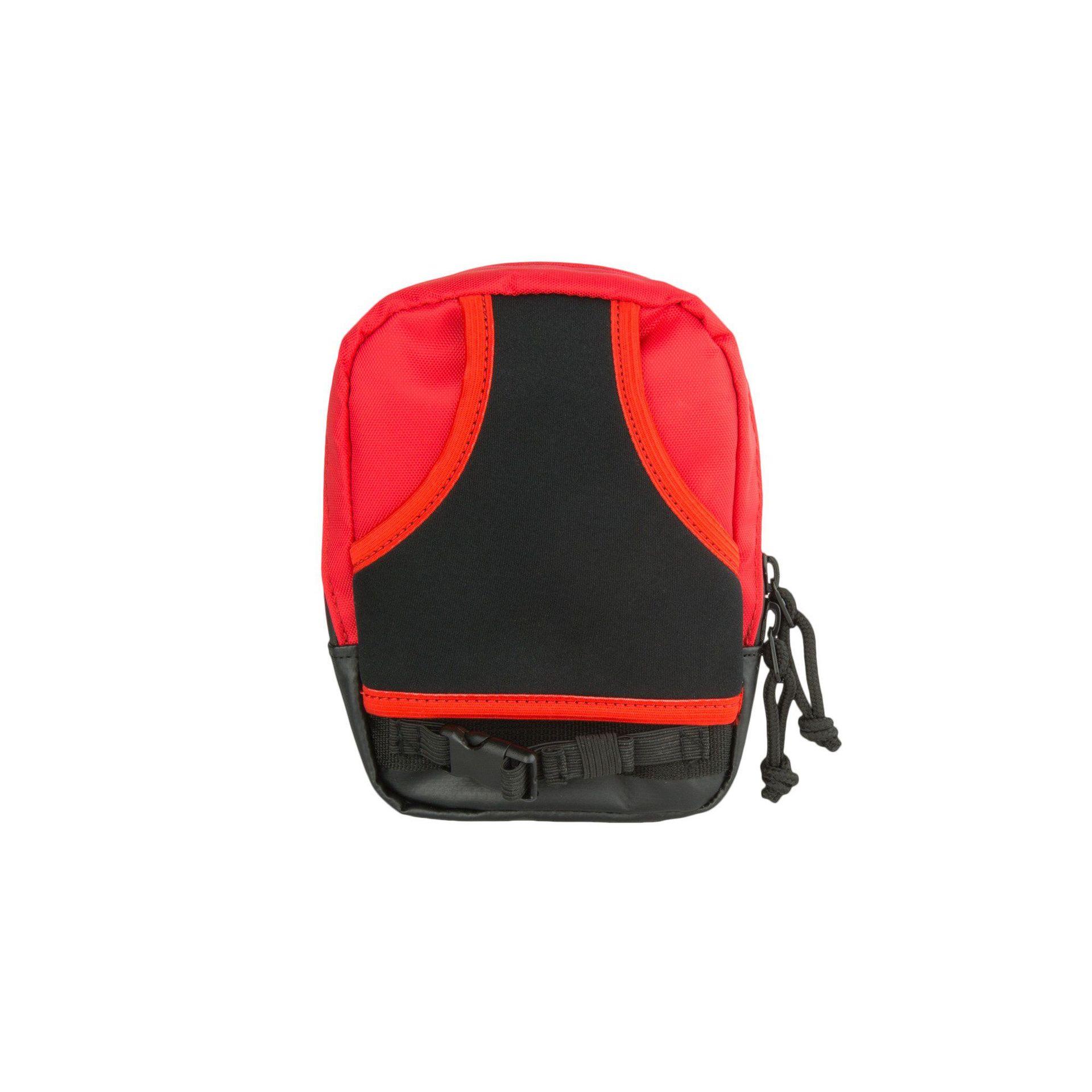 PLECACZEK DO WIĄZAŃ CRAB GRAB BINDING BAG RED 2