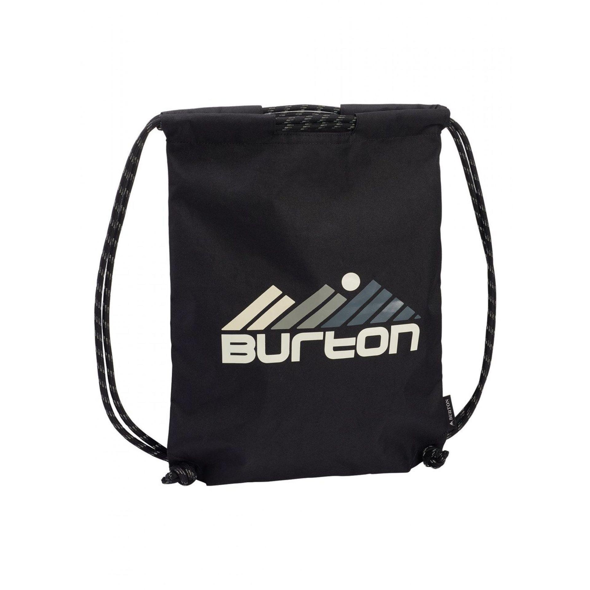 PLECAK BURTON CINCH TRUE BLACK 166971-002