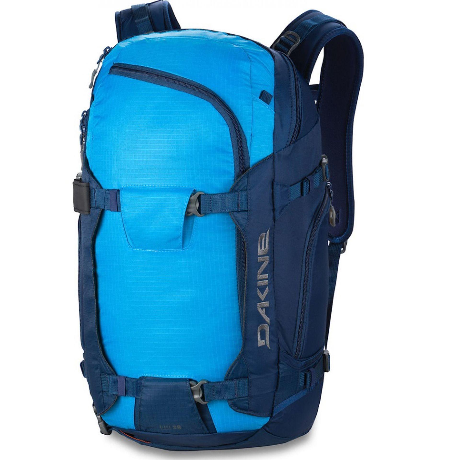 PLECAK DAKINE BLADE 38L BLUES