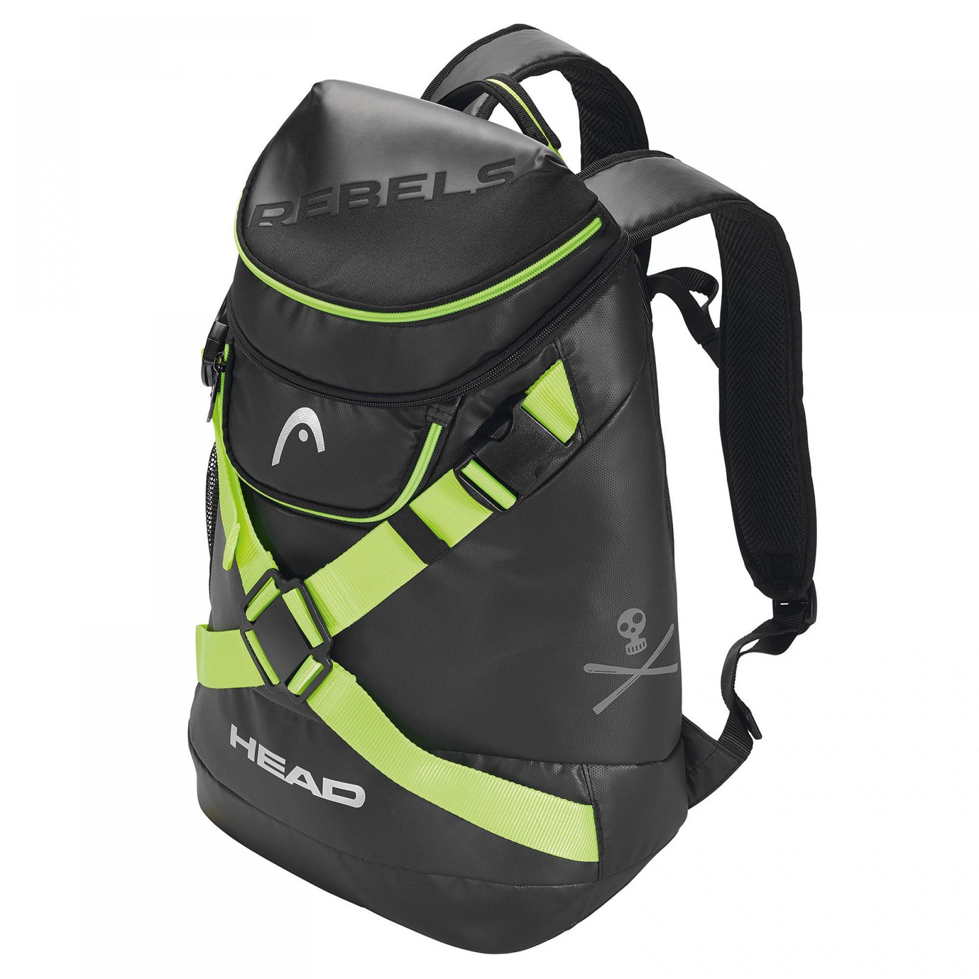 PLECAK HEAD REBELS BACKPACK 1