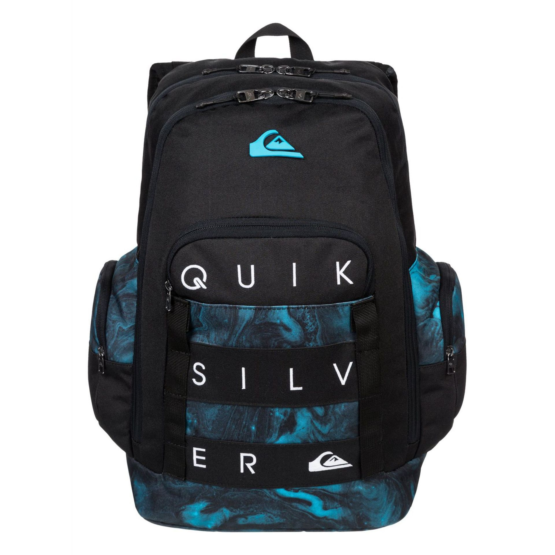 PLECAK QUIKSILVER 1969 SPECIAL BACKPACK BNM6