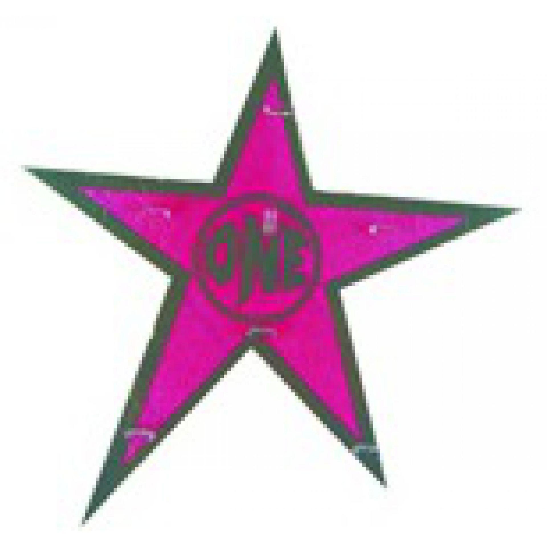 PODKŁADKA ANTYPOŚLIZGOWA STAR MAT RED