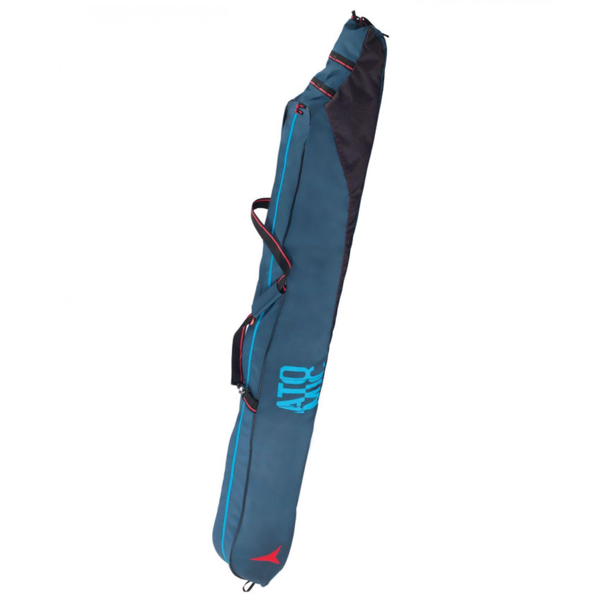 Atomic Double Ski Bag Padded - The Best Blazer And Bag Woman 5b2e2029117c0