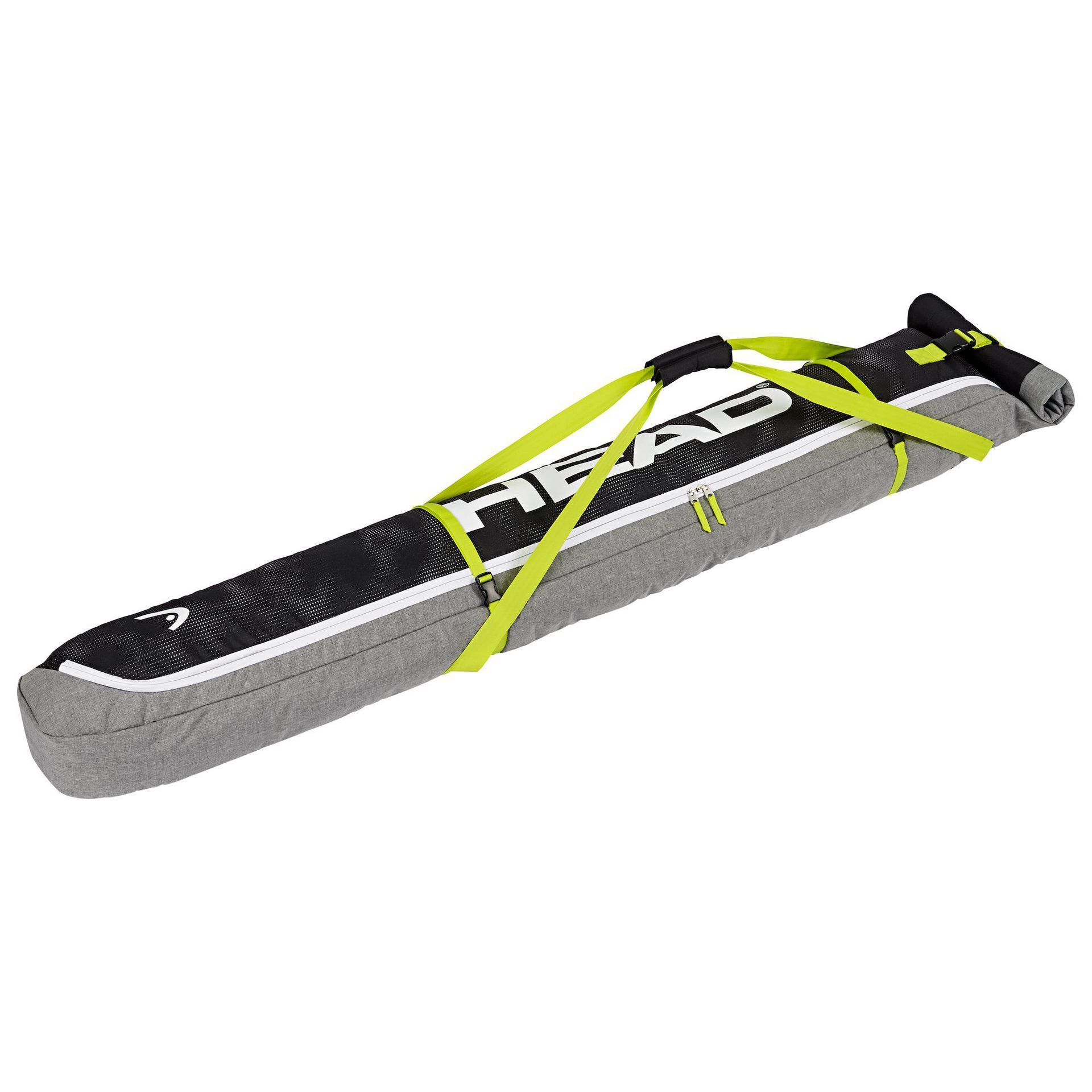 POKROWIEC NA NARTY HEAD SINGLE SKI BAG 383058