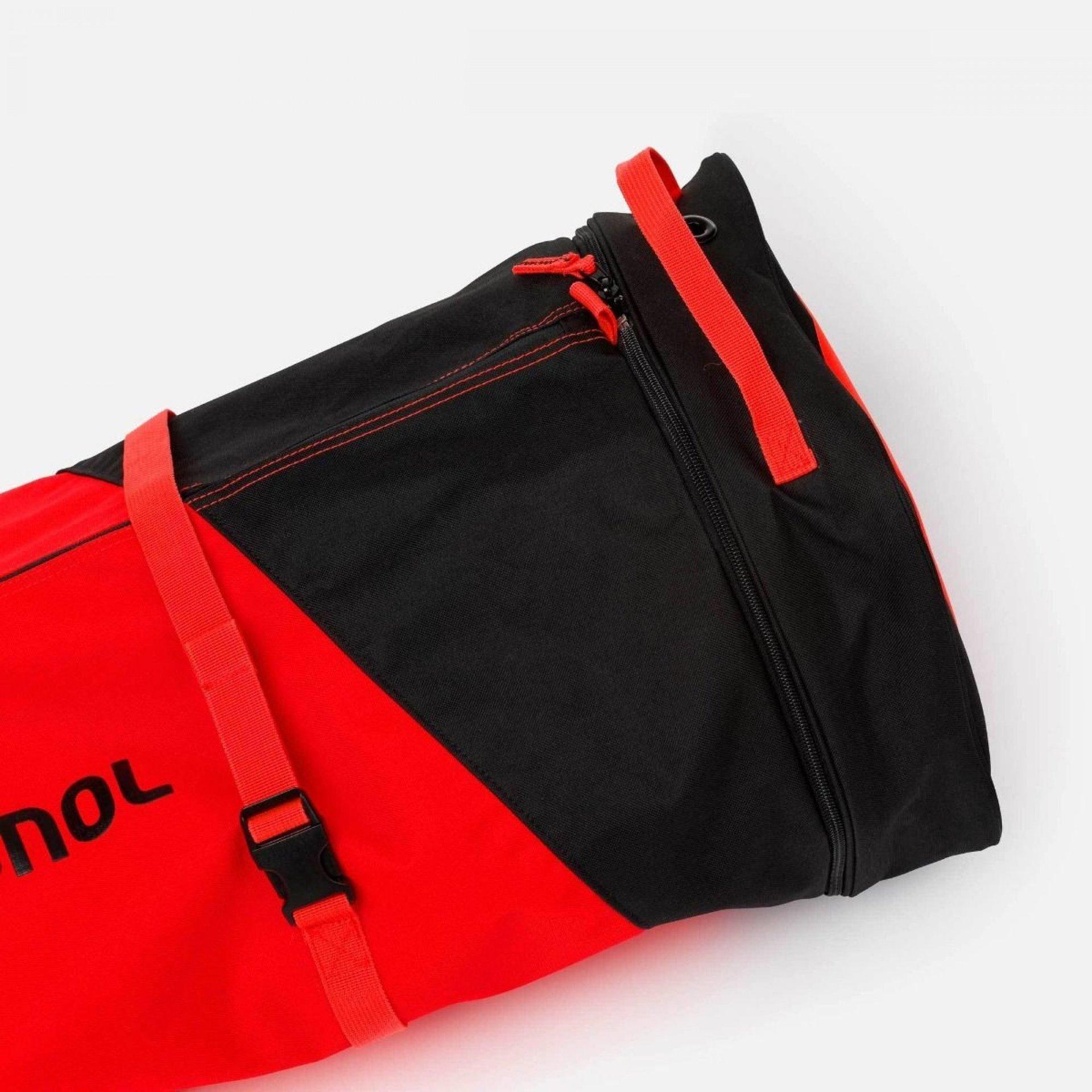POKROWIEC NA NARTY ROSSIGNOL HERO JR SKI BAG 170 CM RED 4