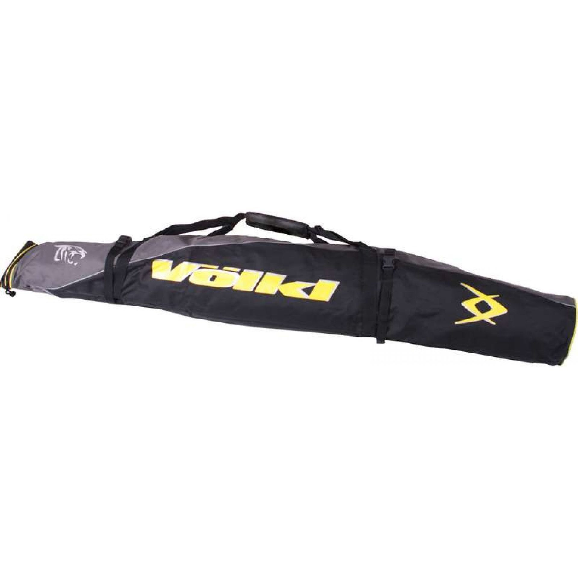 POKROWIEC NA NARTY VOELKL SINGLE SKI BAG