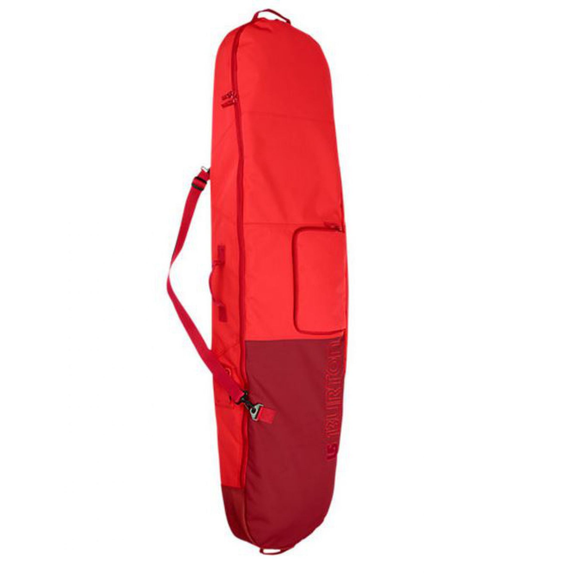 POKROWIEC NA SNOWBOARD BURTON BOARD SACK REAL RED TRAP