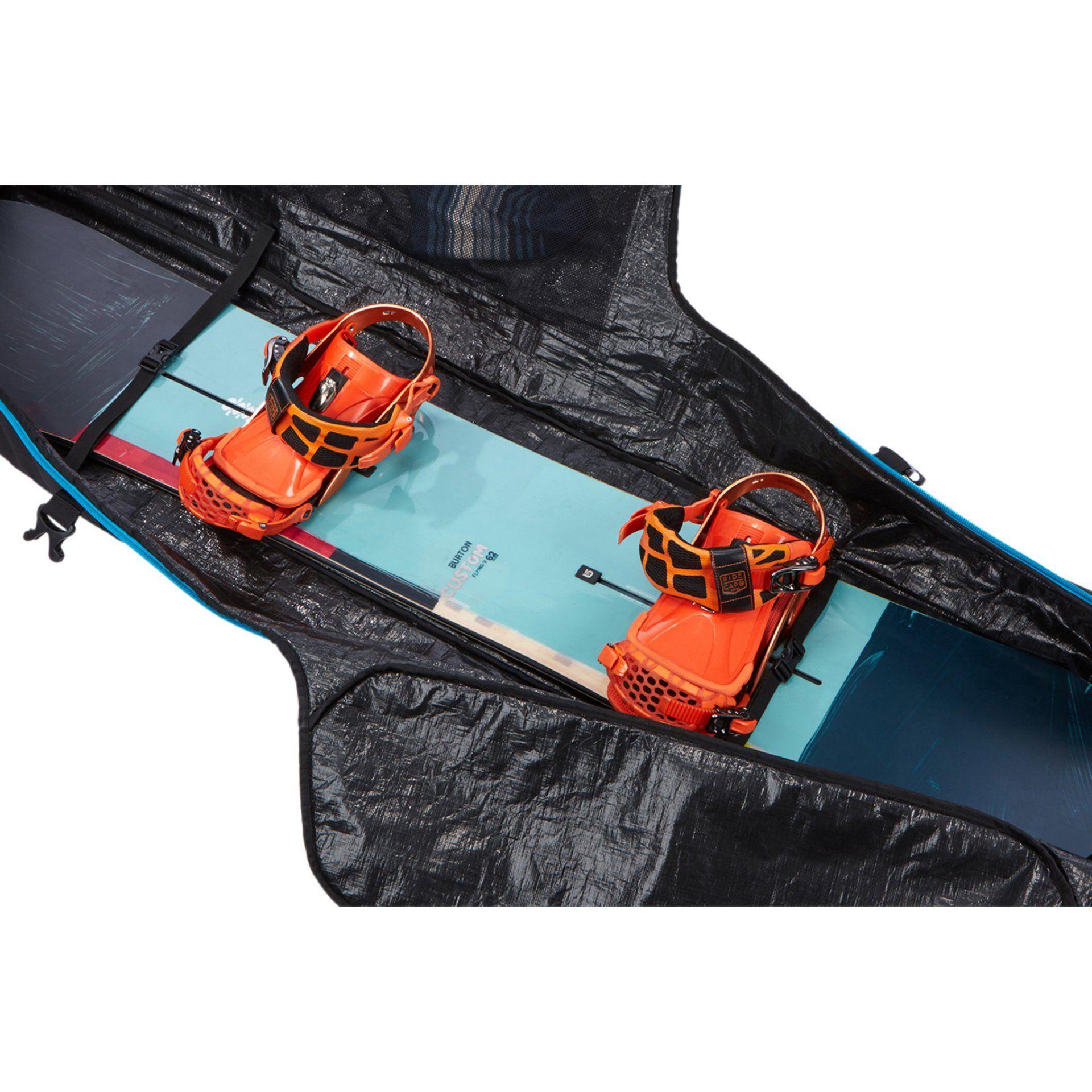 POKROWIEC NA SNOWBOARD THULE ROUNDTRIP SNOWBOARD ROLLER POSEIDON 9
