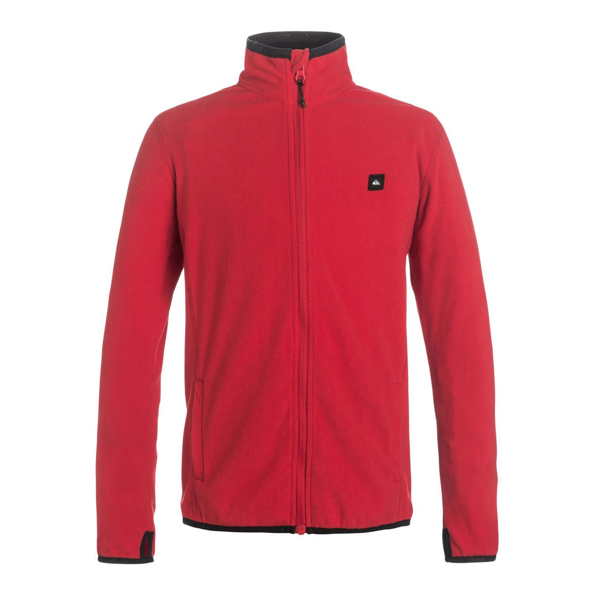 POLAR QUIKSILVER AKER YOUGHT RACING RED (rqr0)