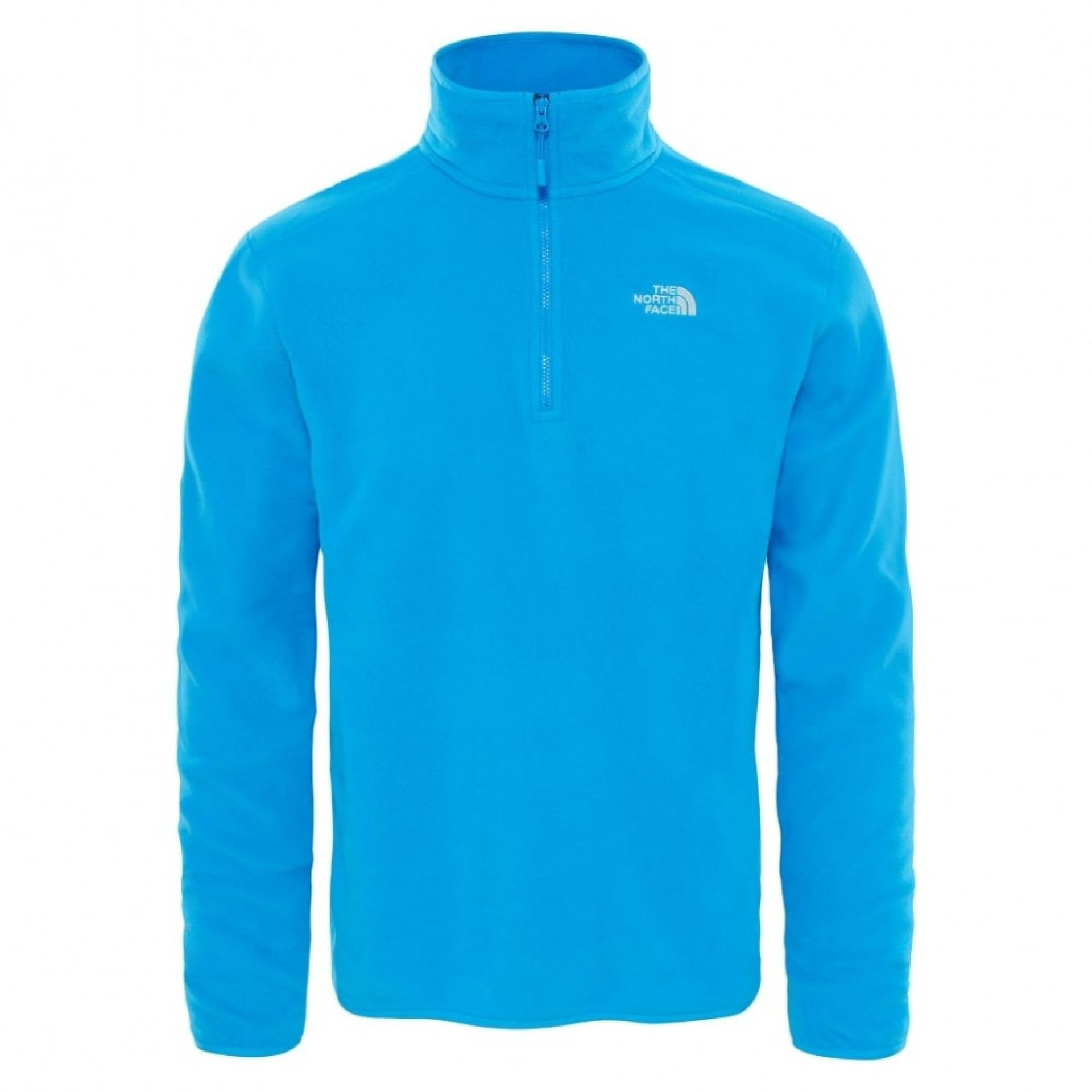POLAR THE NORTH FACE 100 GLACIER HYPER BLUE