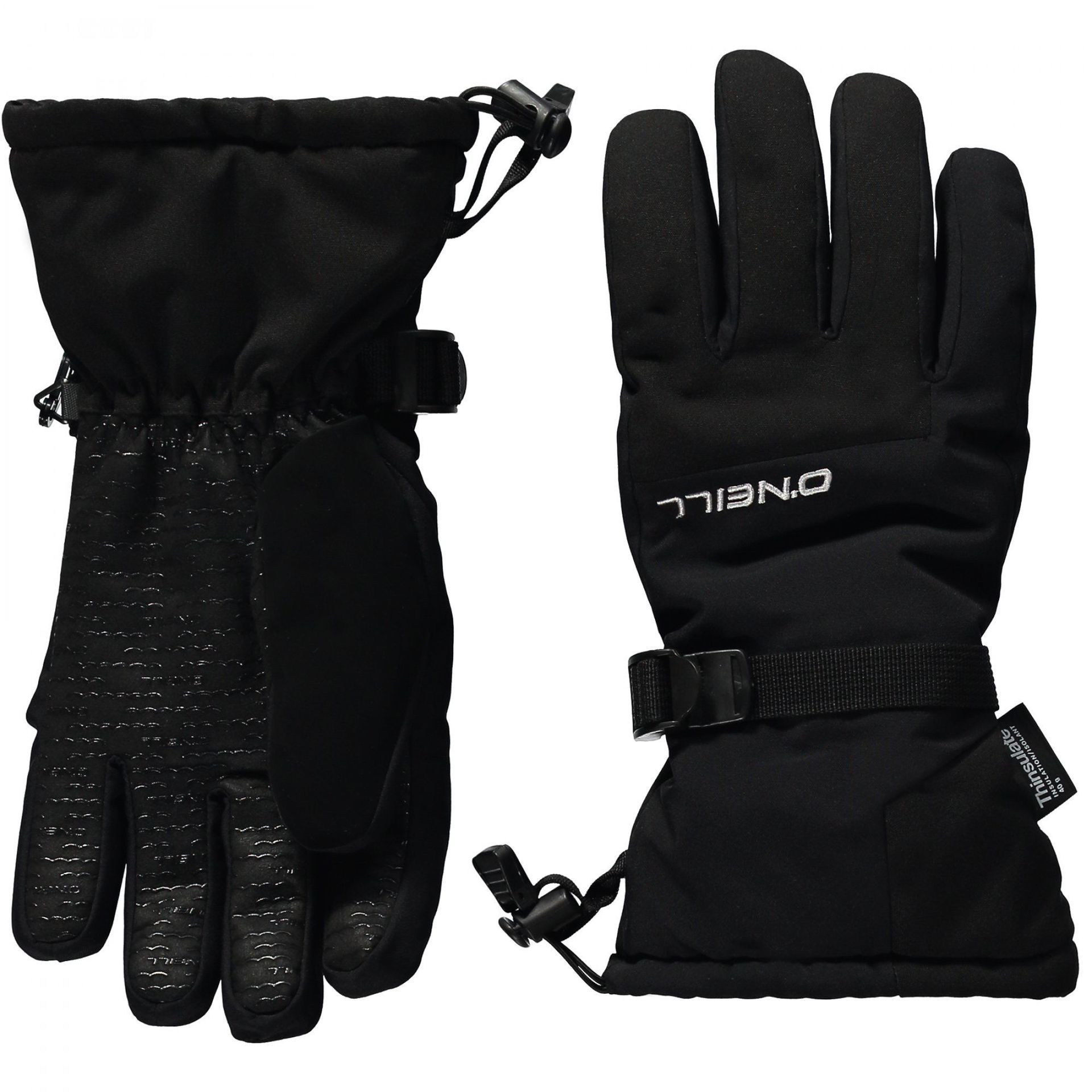 RĘKAWICE ONEILL ESCAPE GLOVE BLACK OUT