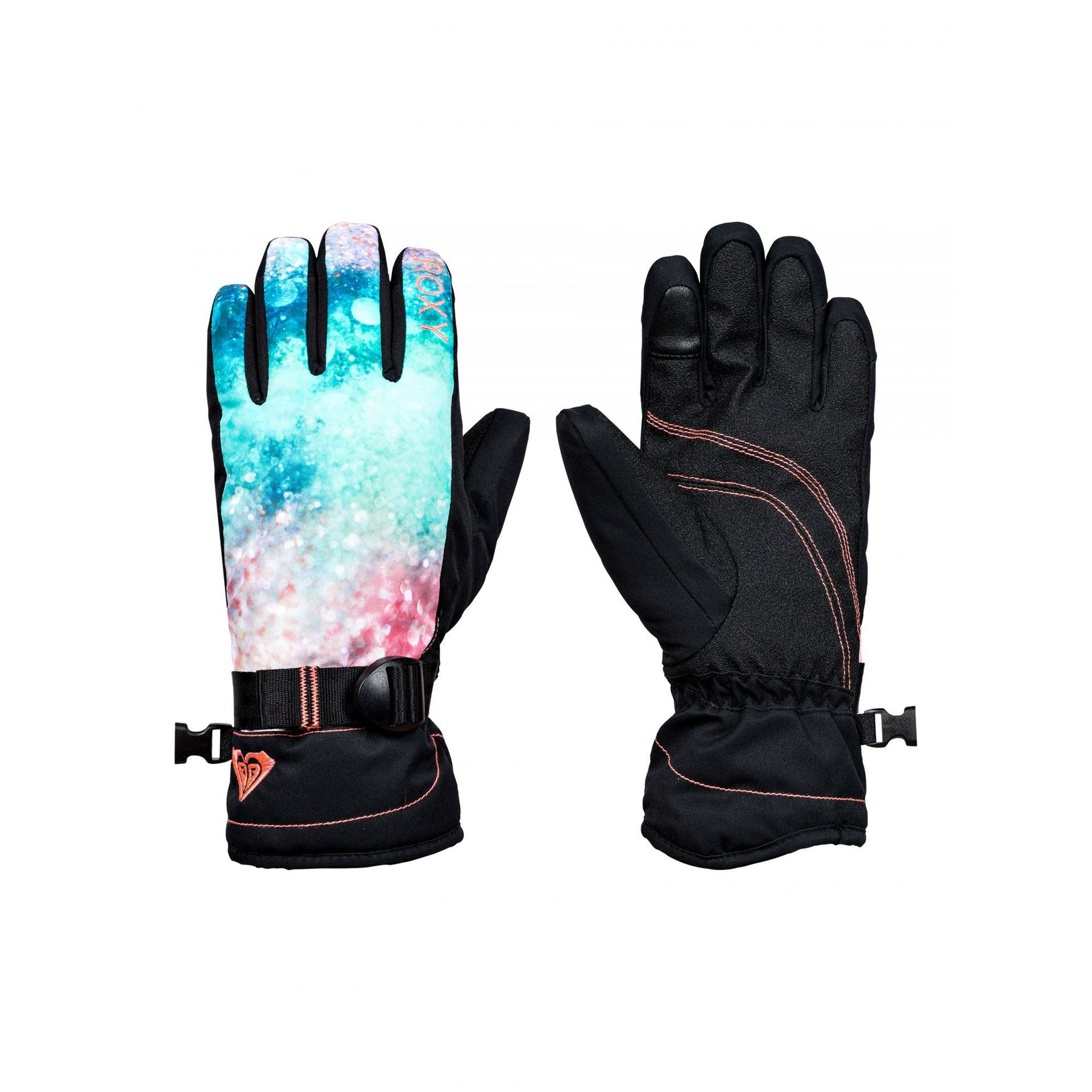 RĘKAWICE ROXY JETTY GIRL GLOVE NKN8