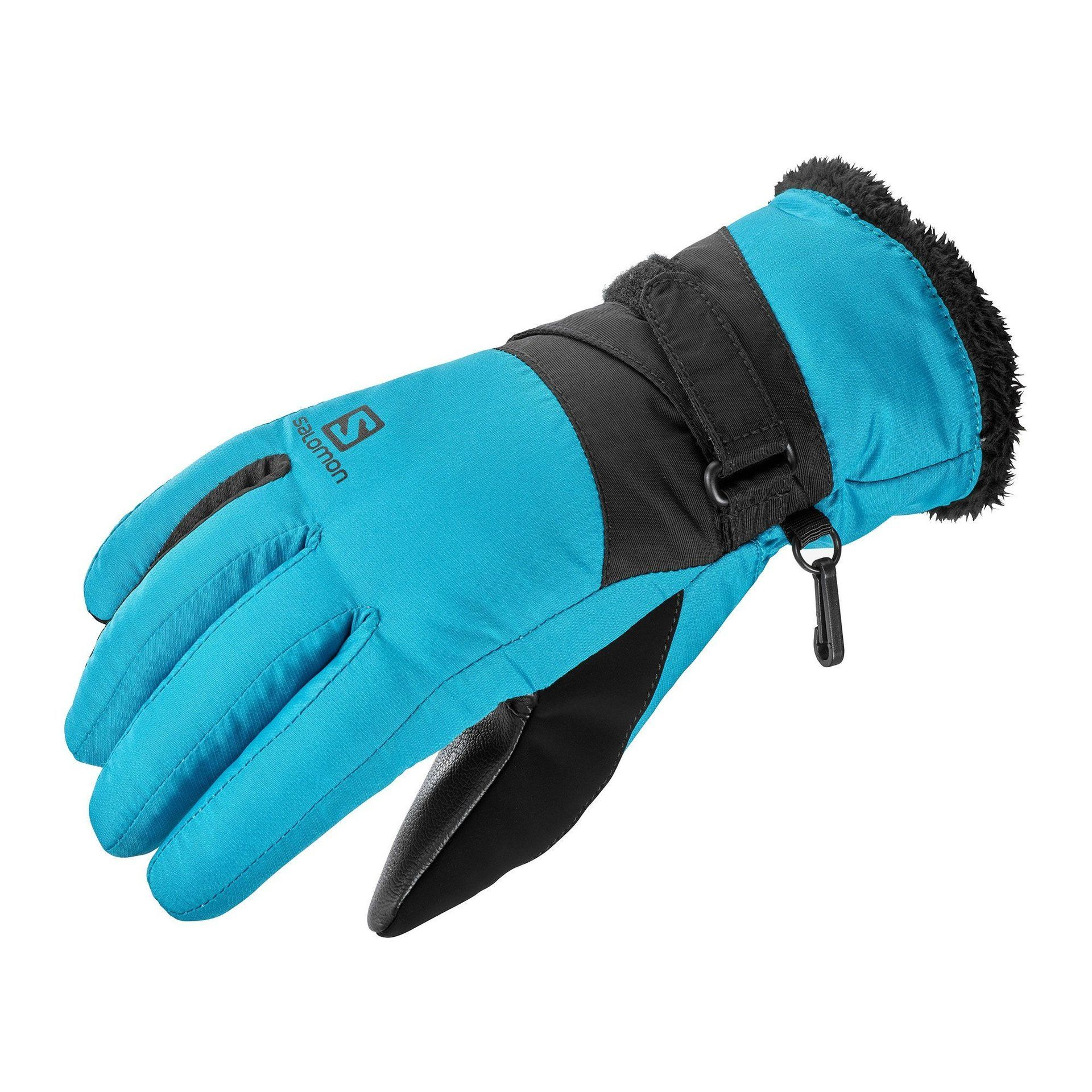 Rękawice Salomon Force Dry