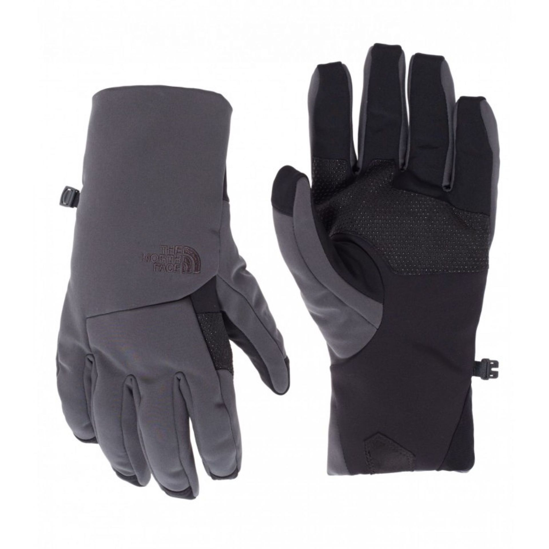 RĘKAWICE THE NORTH FACE MEN APEX + ETIP GLOVE