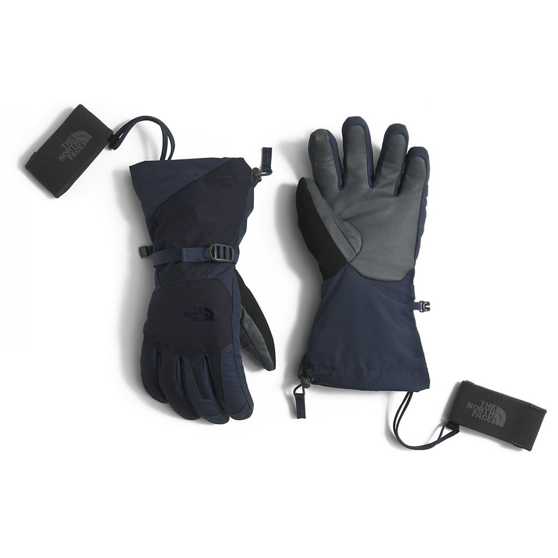 RĘKAWICE THE NORTH FACE MEN'S MONTANA ETIP GLOVE  URBAN NAVY