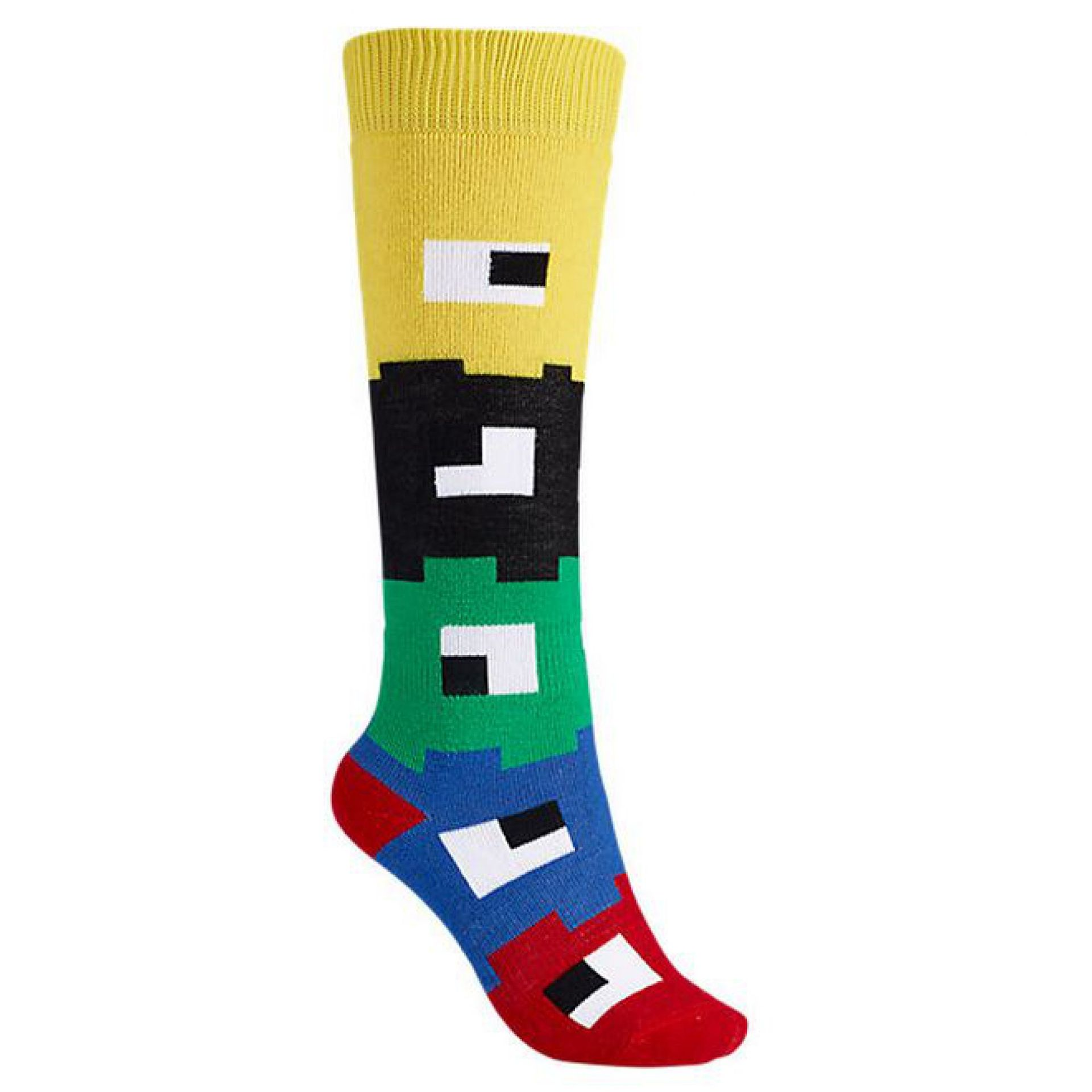 SKARPETY BURTON YOUTH PARTY PAC SOCK