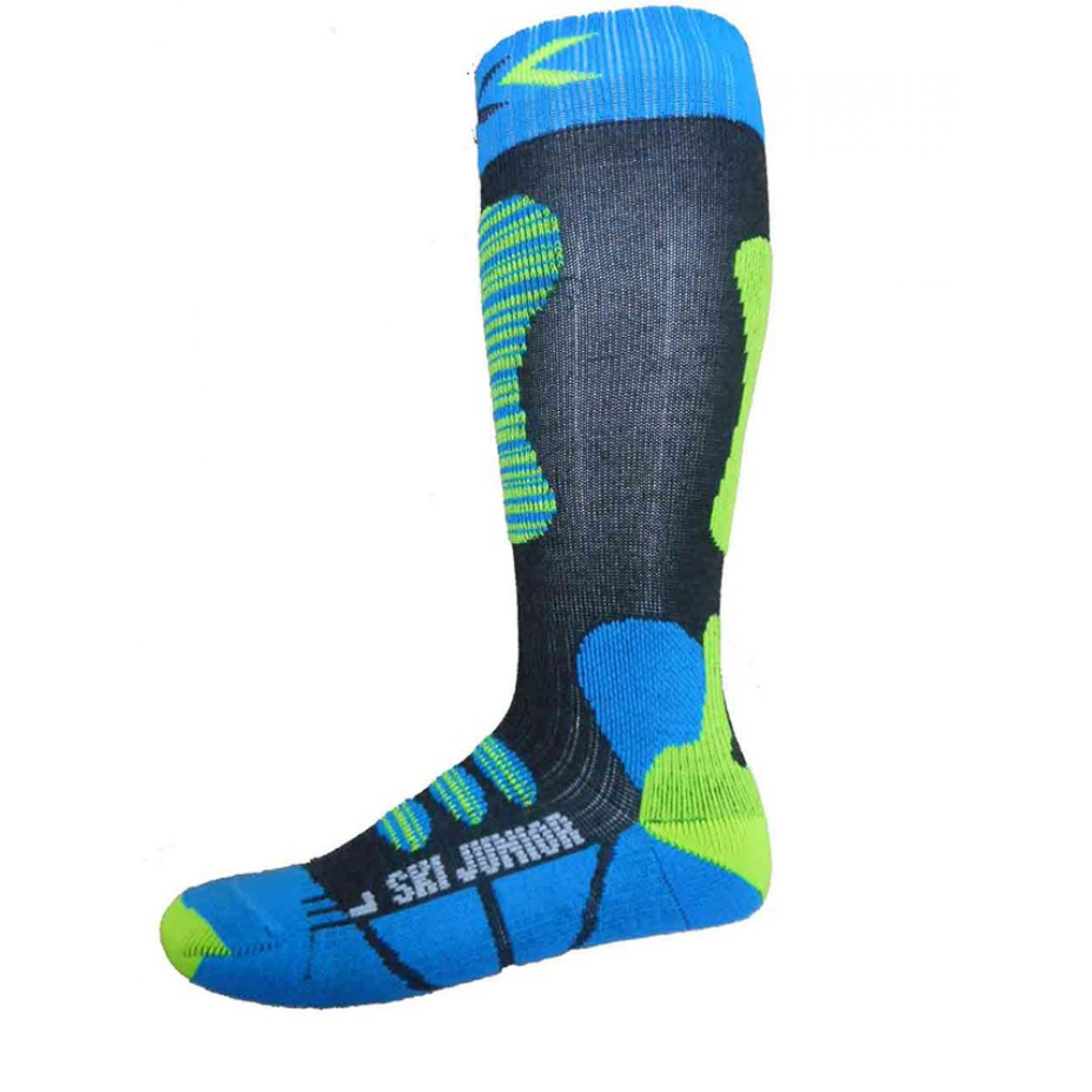 SKARPETY X-SOCKS SKI JUNIOR A636 1