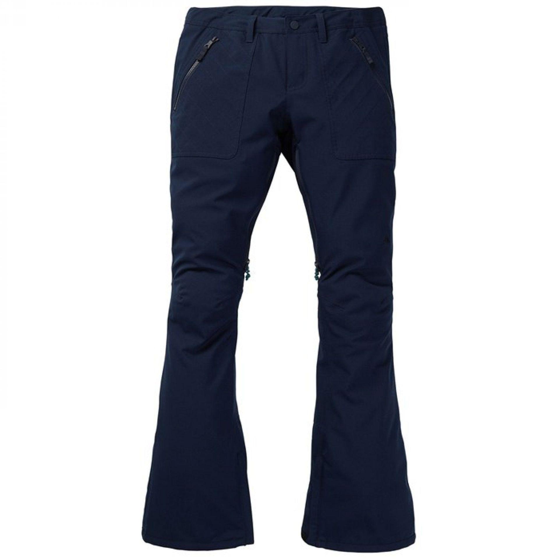 SPODNIE BURTON VIDA DRESS BLUE 150061 400 6