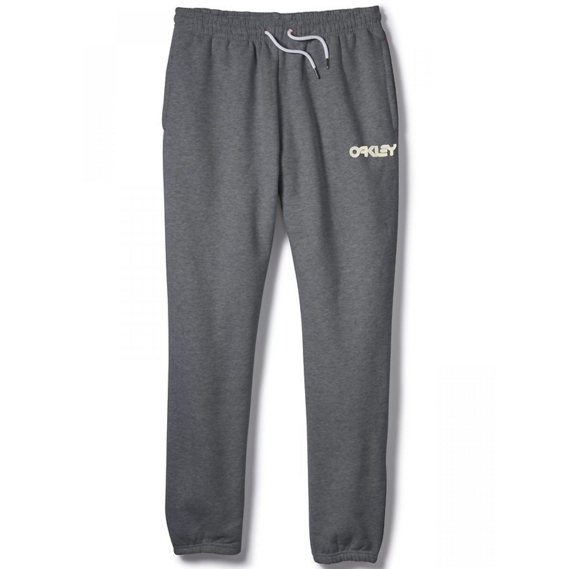 Spodnie dresowe Oakley Heritage Pant