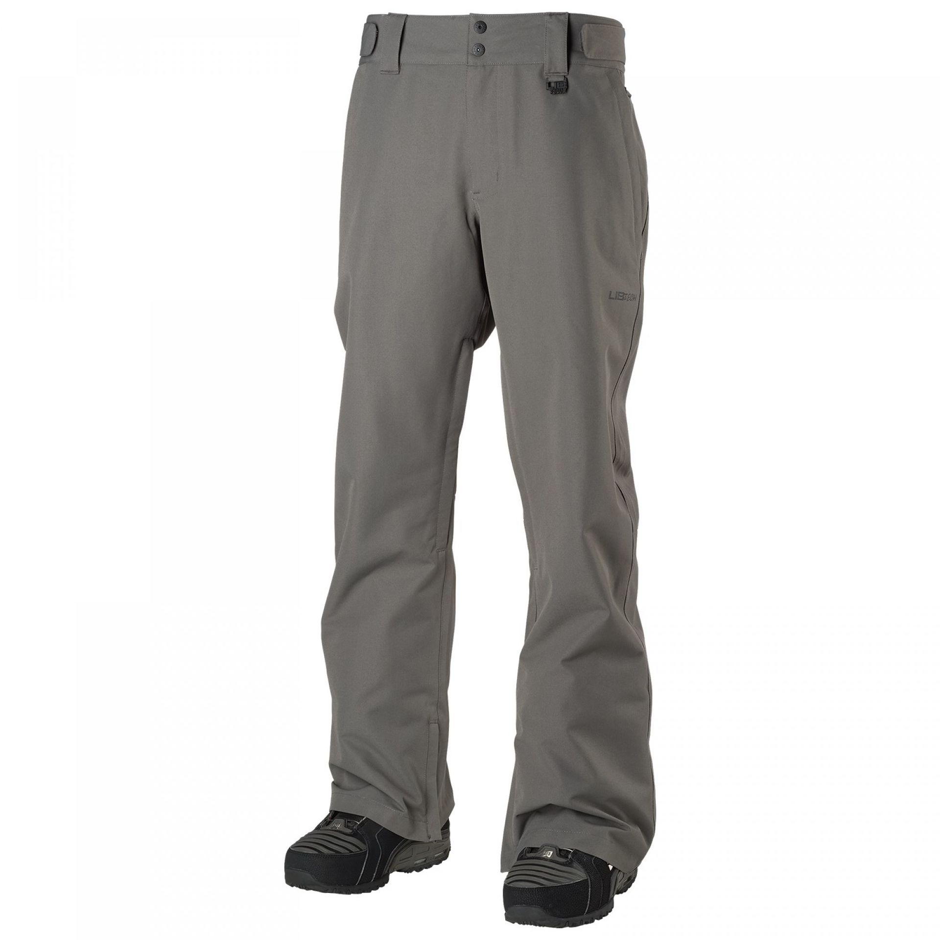 SPODNIE  LIB TECH THROWDOWN PANT