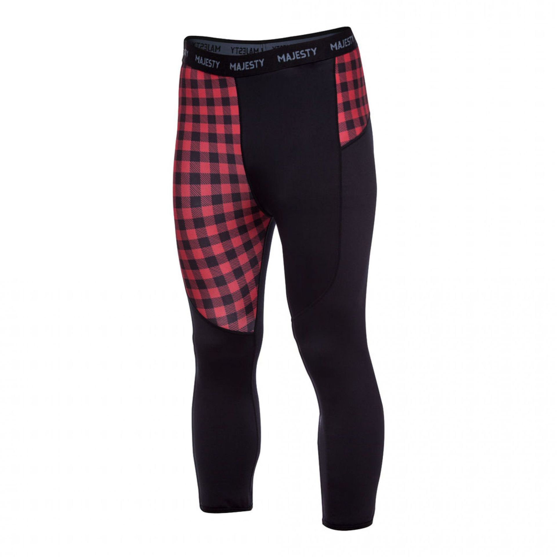 SPODNIE MAJESTY SURFACE LUMBERJACK 1