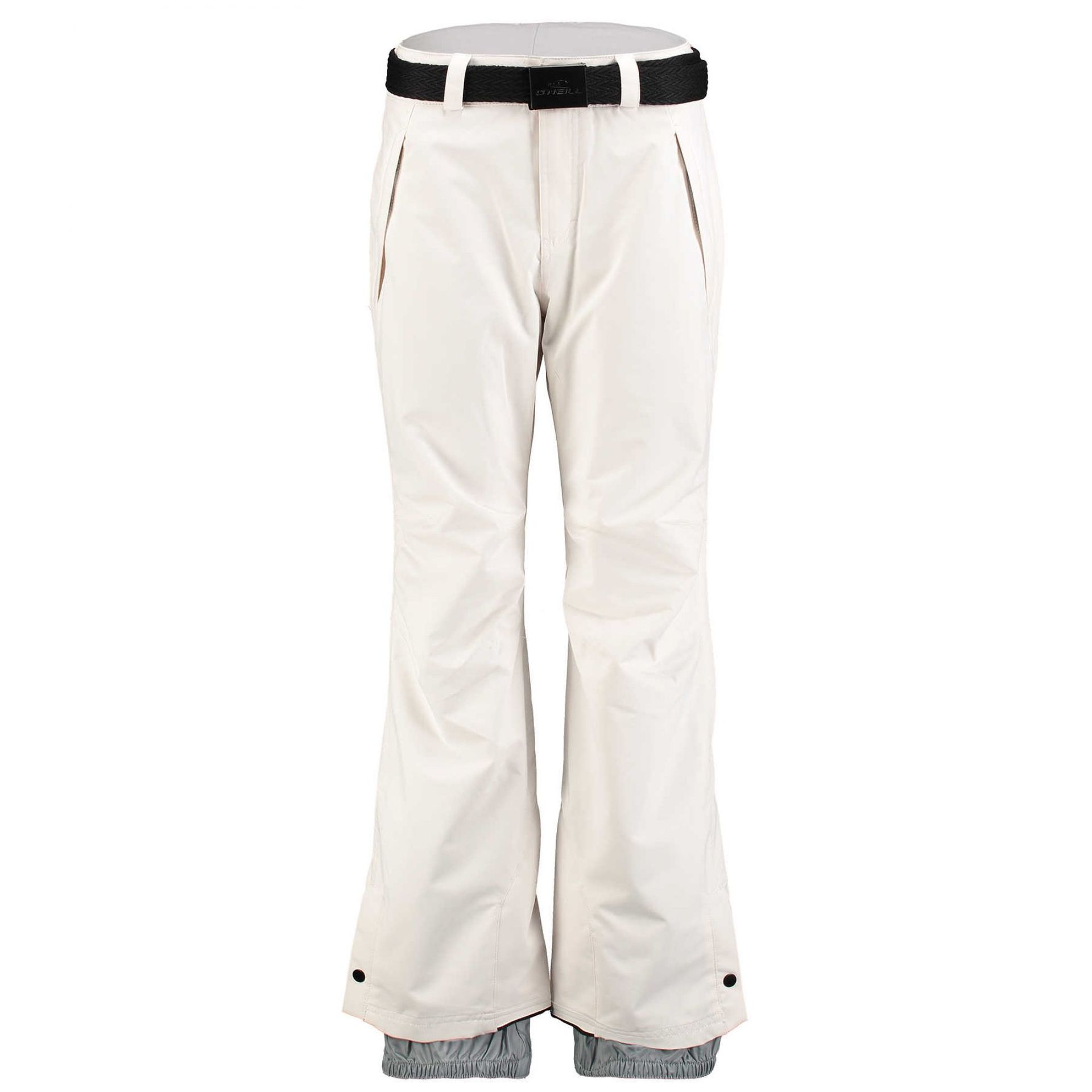 SPODNIE ONEILL STAR PANTS POWDER WHITE