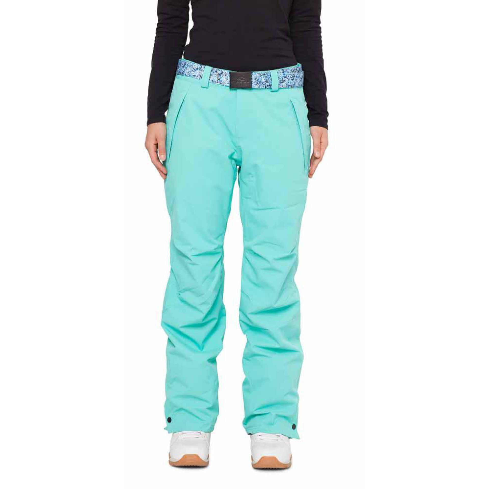 SPODNIE ONEILL STAR PANTS SPEARMINT