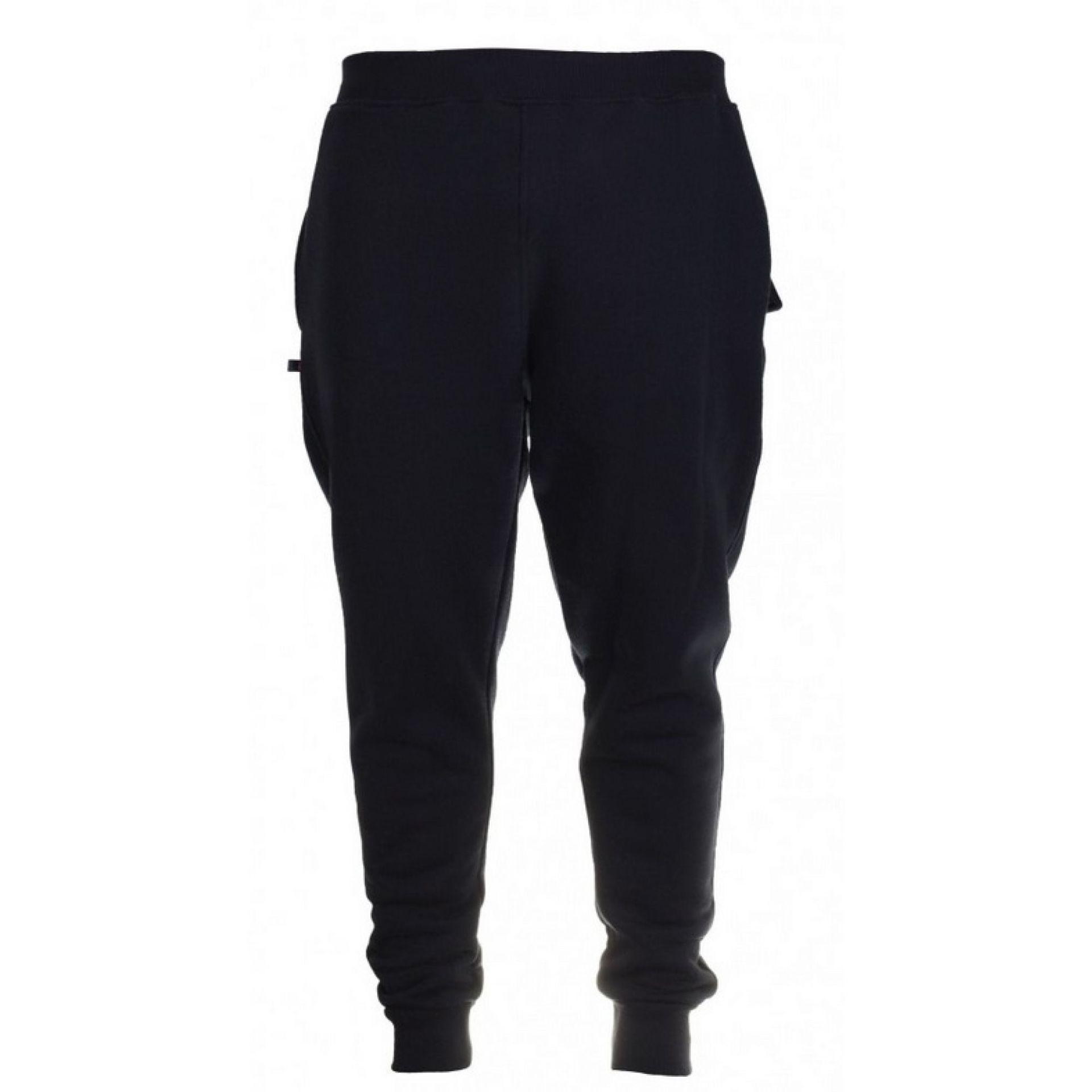 Spodnie Pickpocket widok z przodu