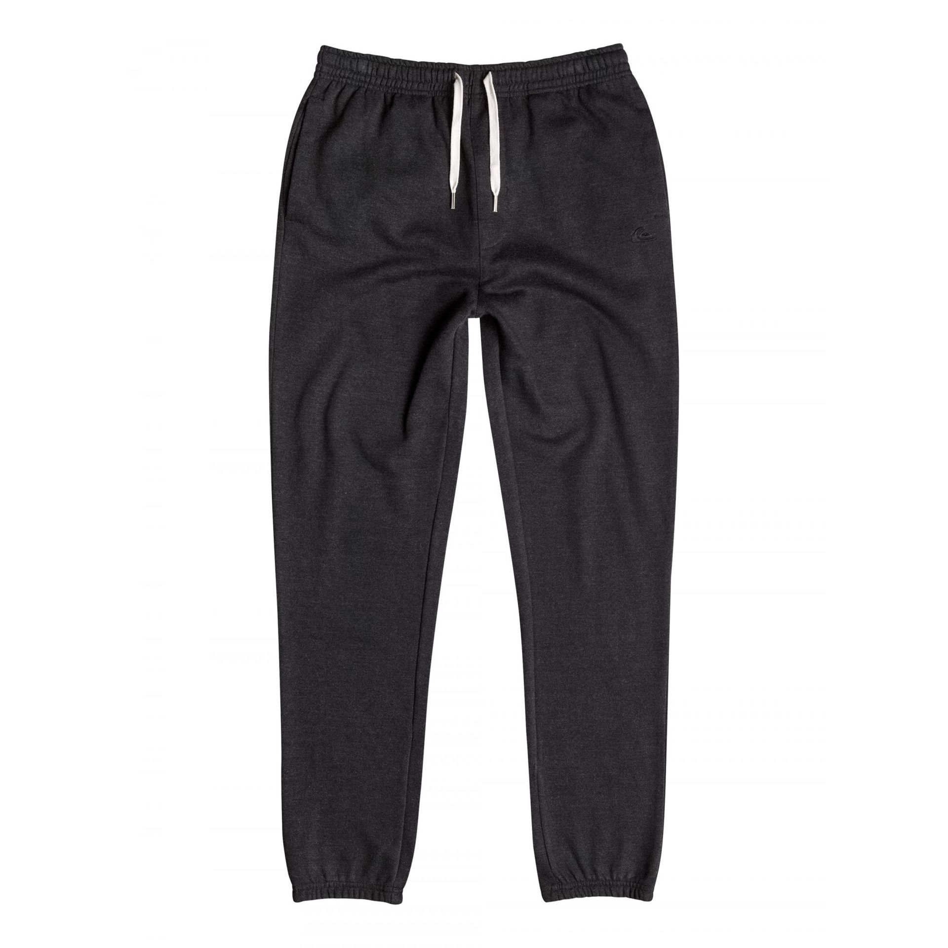SPODNIE QUIKSILVER EVERYDAY TRACKPANT ANTRACITE 0