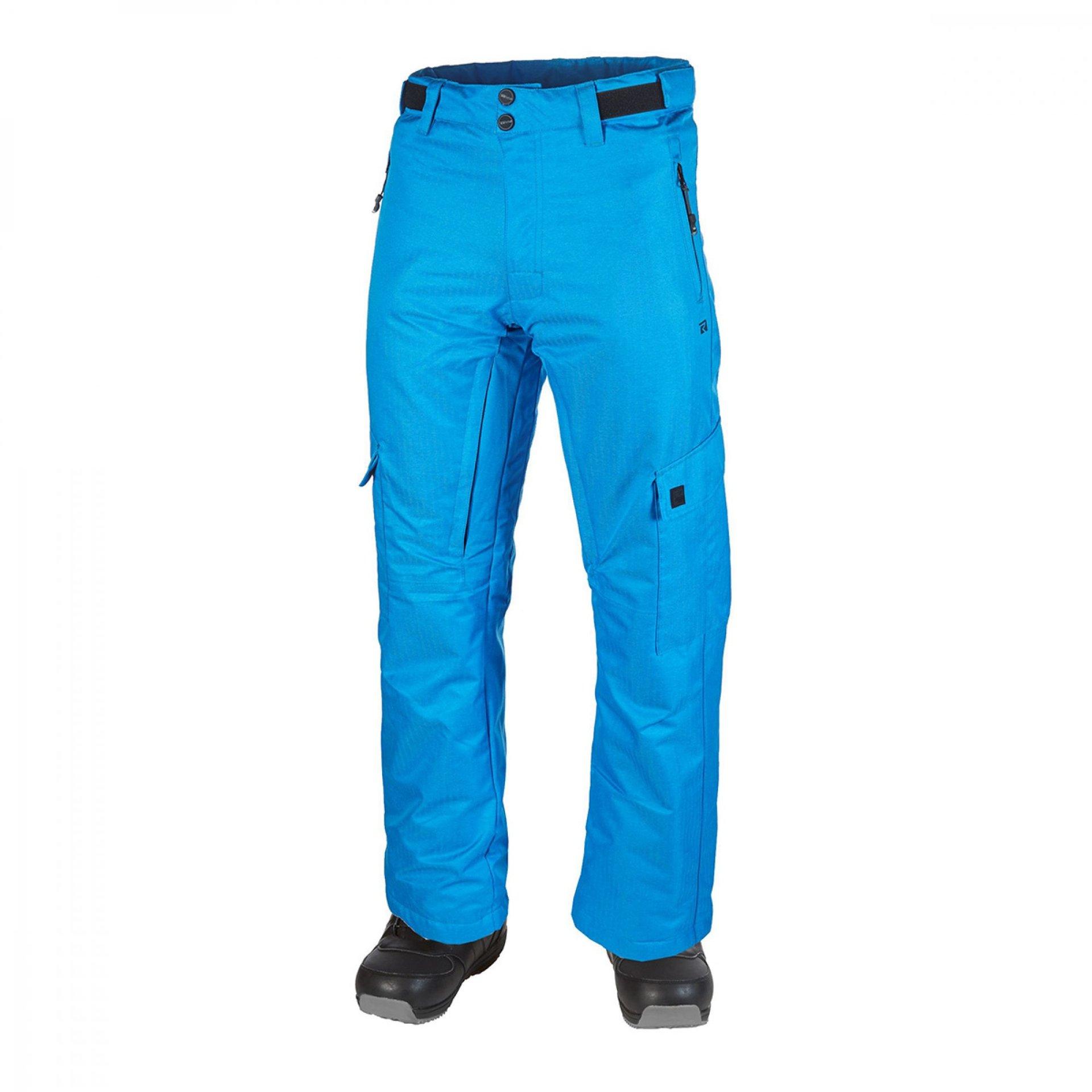 SPODNIE REHALL DEXTER BRIGHT BLUE 50152