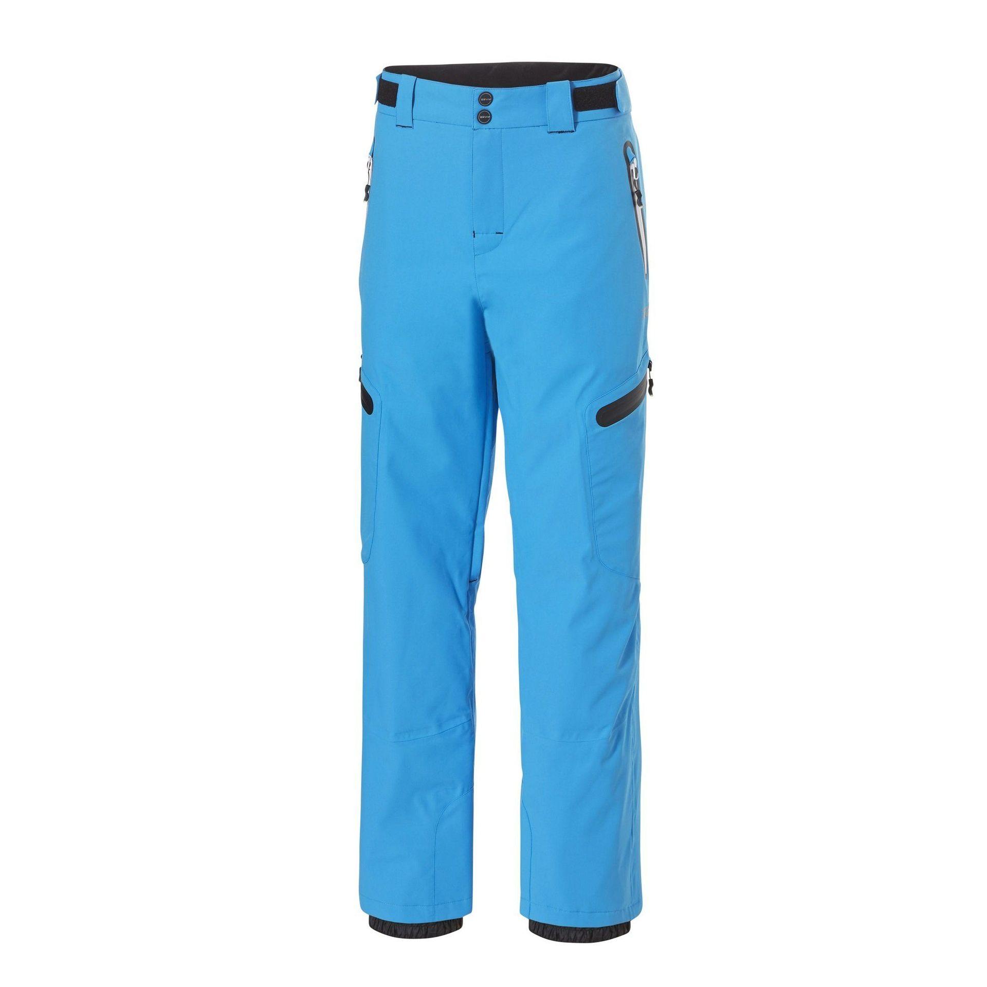 SPODNIE REHALL HIRSH-R 50667 ULTRA BLUE