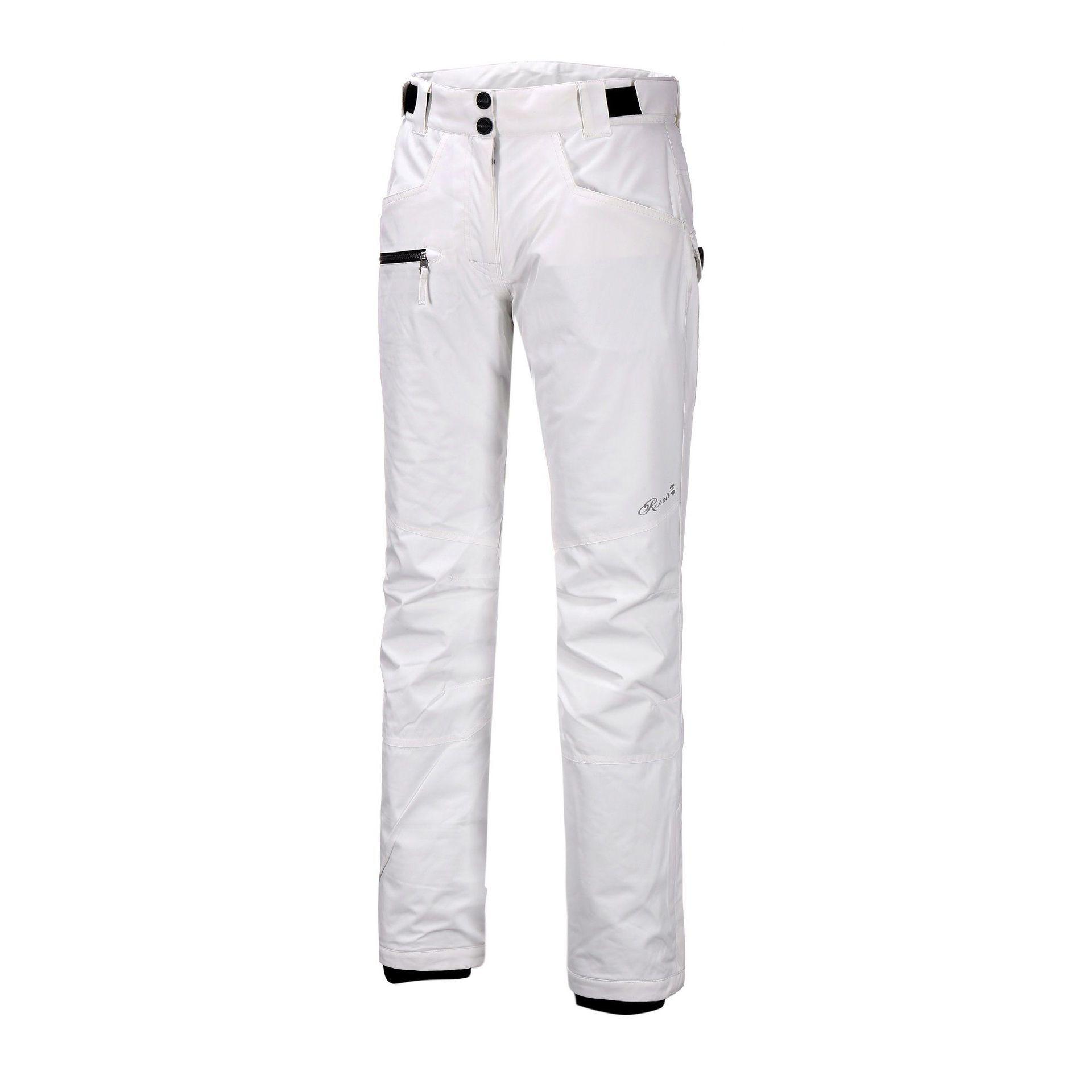 SPODNIE REHALL JENNY-R 50915 WHITE