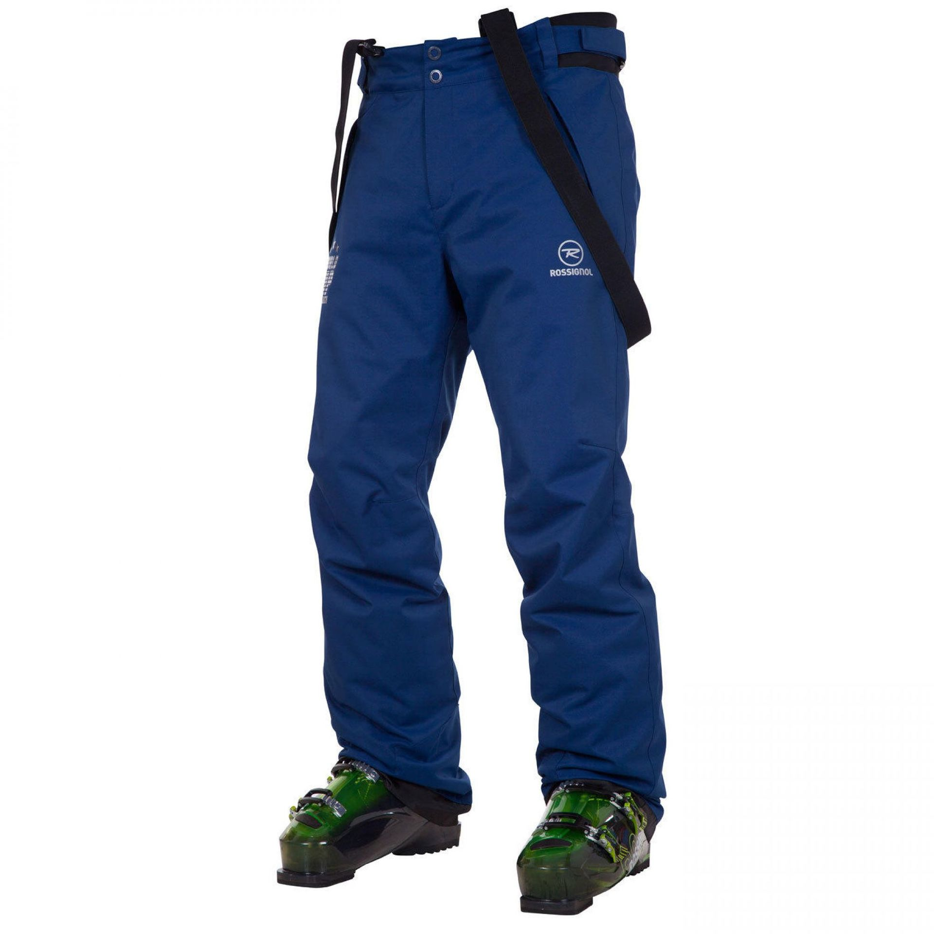 SPODNIE ROSSIGNOL ELITE PANT MIDNIGHT