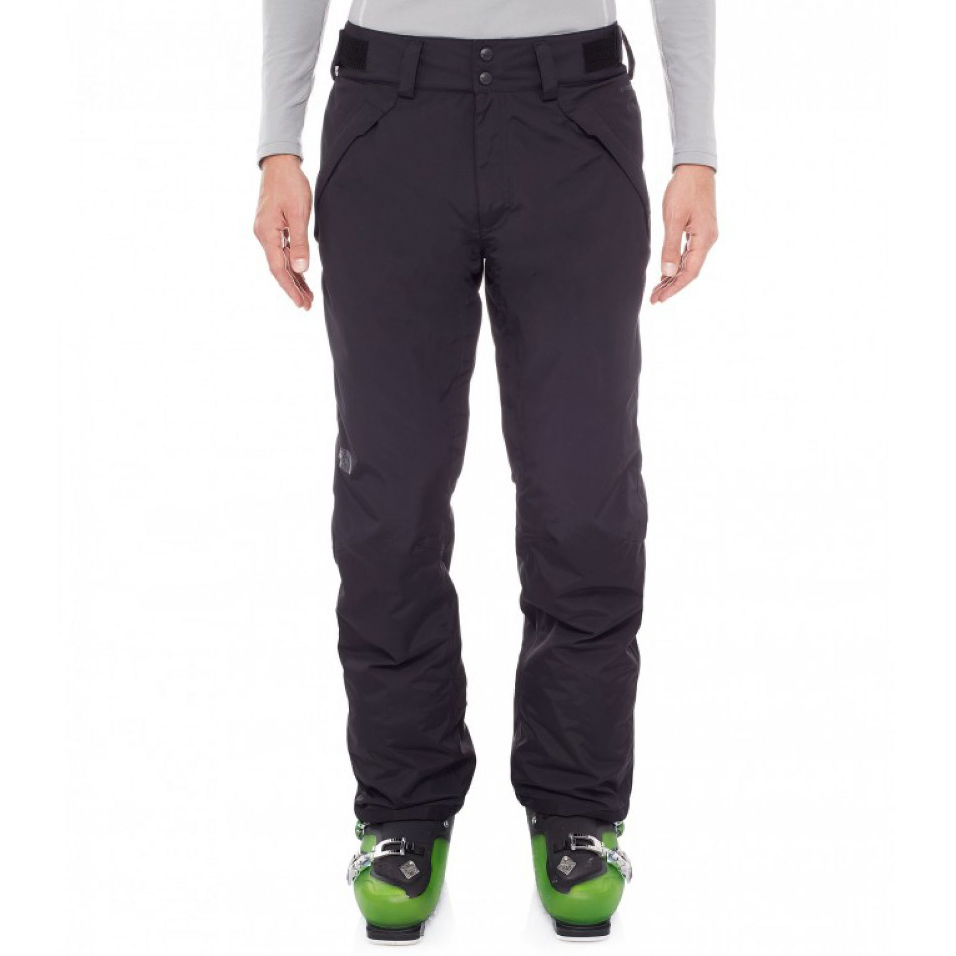 SPODNIE THE NORTH FACE MEN'S PRESENA PANT BLACK