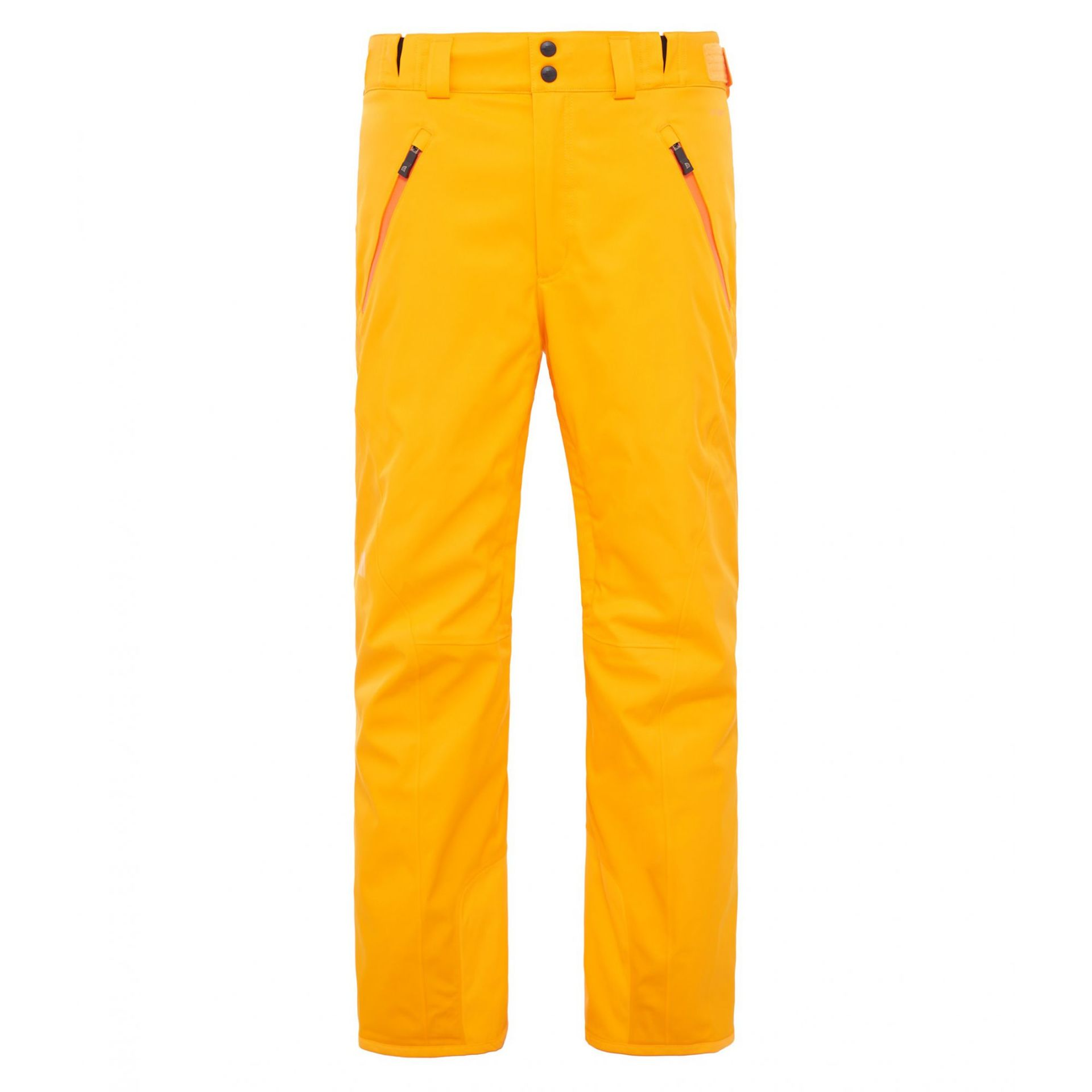SPODNIE THE NORTH FACE MEN'S RAVINA PANT CONE ORANGE