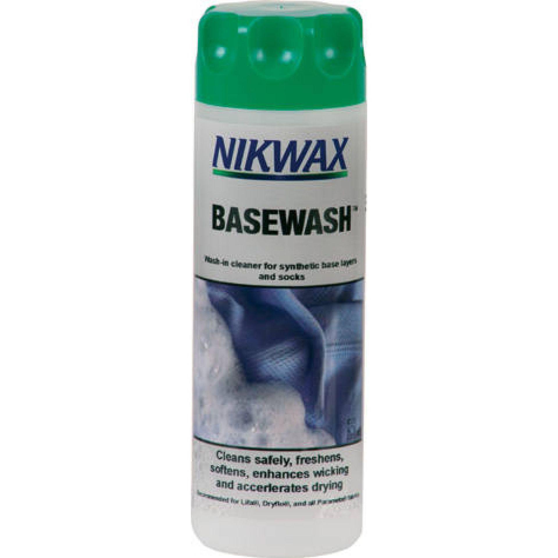 ŚRODEK CZYSZCZĄCY NIKWAX BASE WASH 1