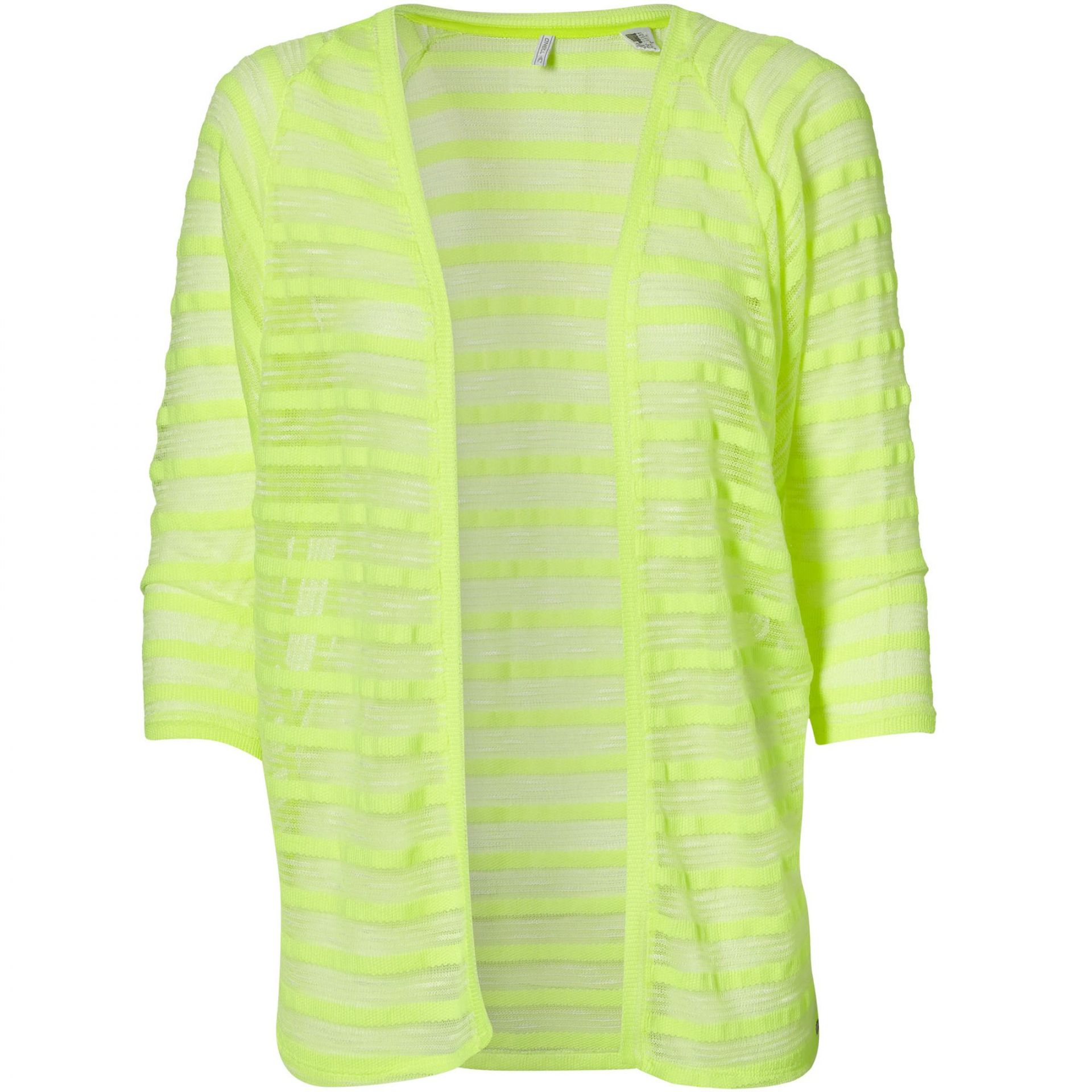 SWETER ONEILL APRES SURF PULLOVER BRIGHT LIME PUNCH