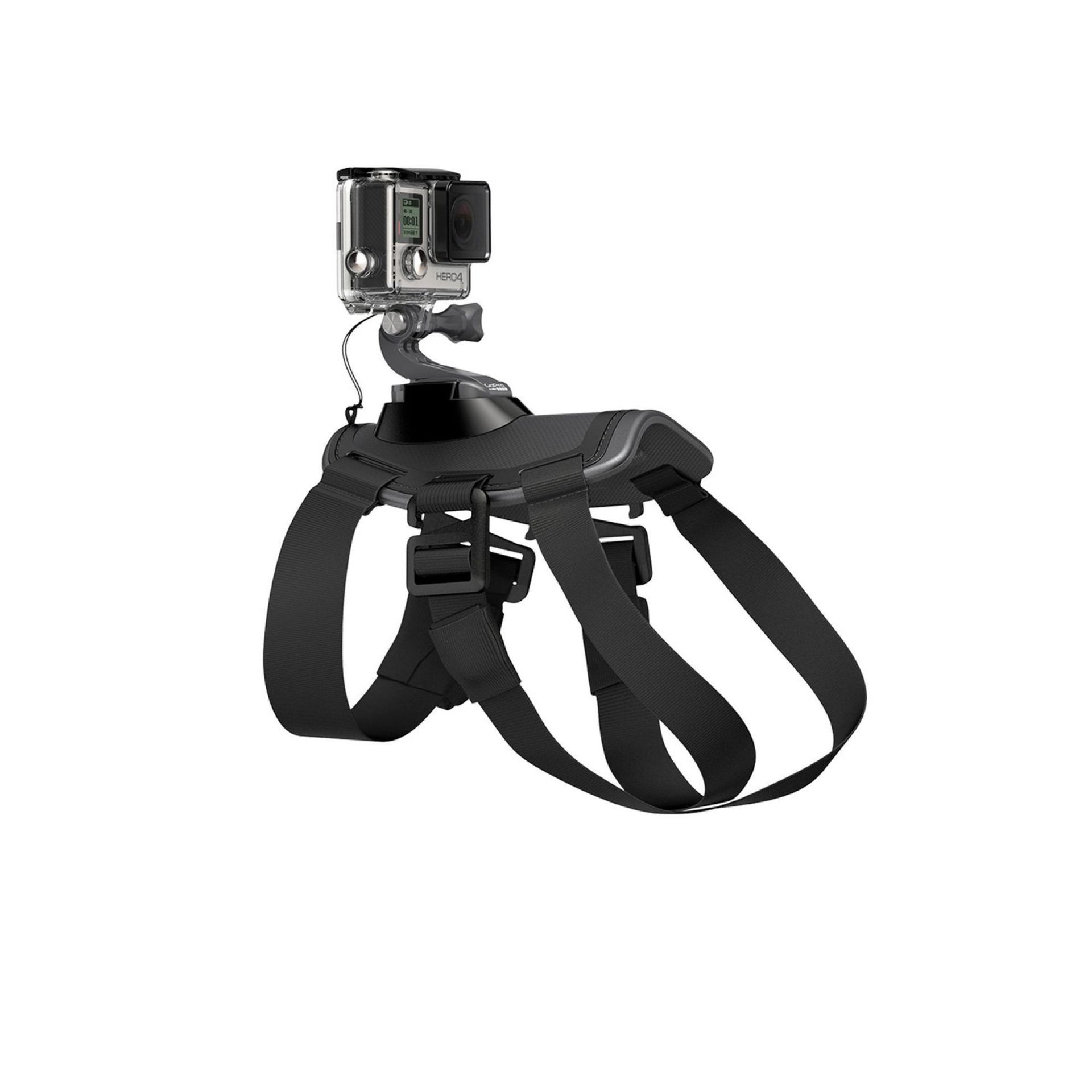 SZELKI DLA PSA GOPRO FETCH DOG HARNESS ADOGM-001