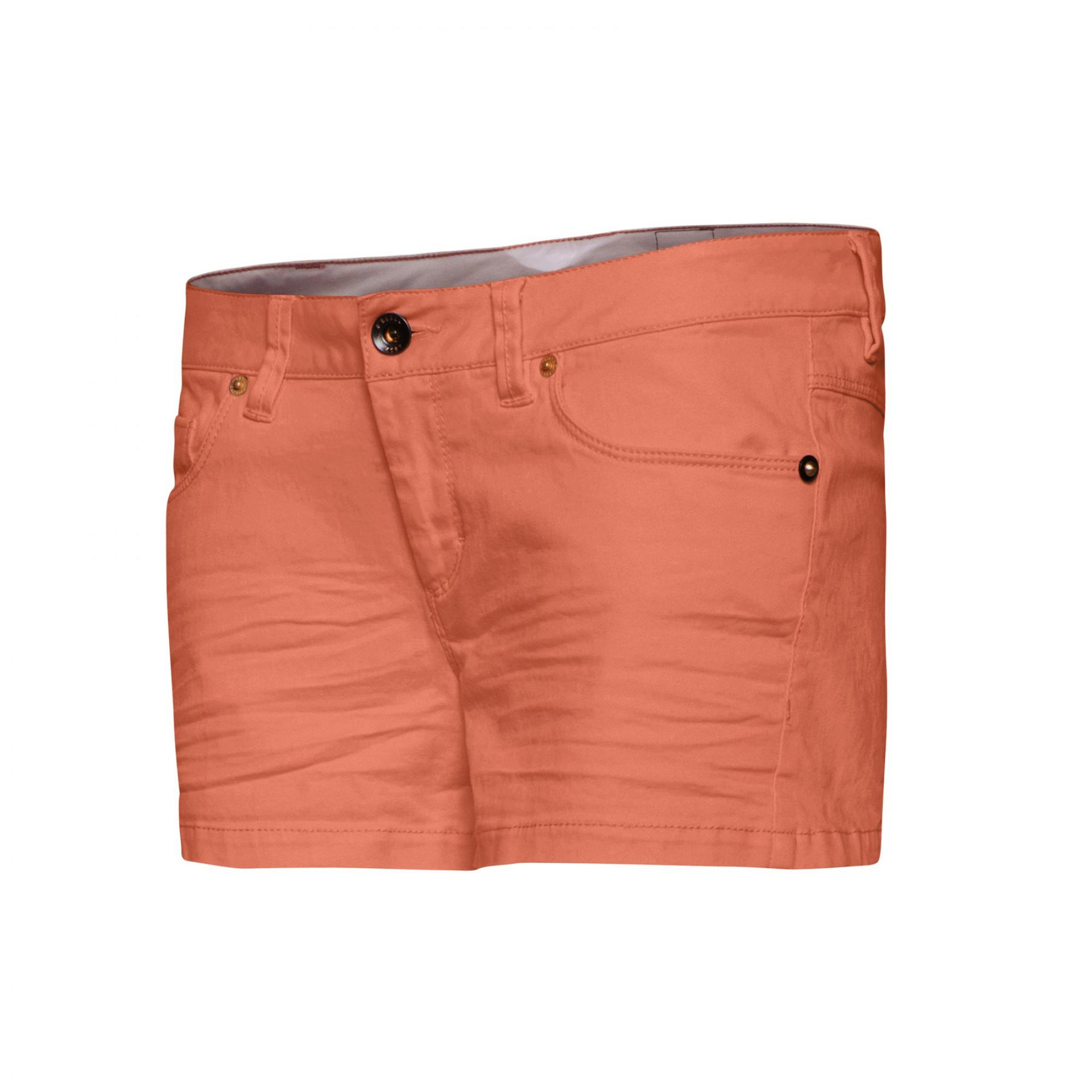 SZORTY ONEILL ISLAND WALKSHORTS SOLID DUNE ORANGE