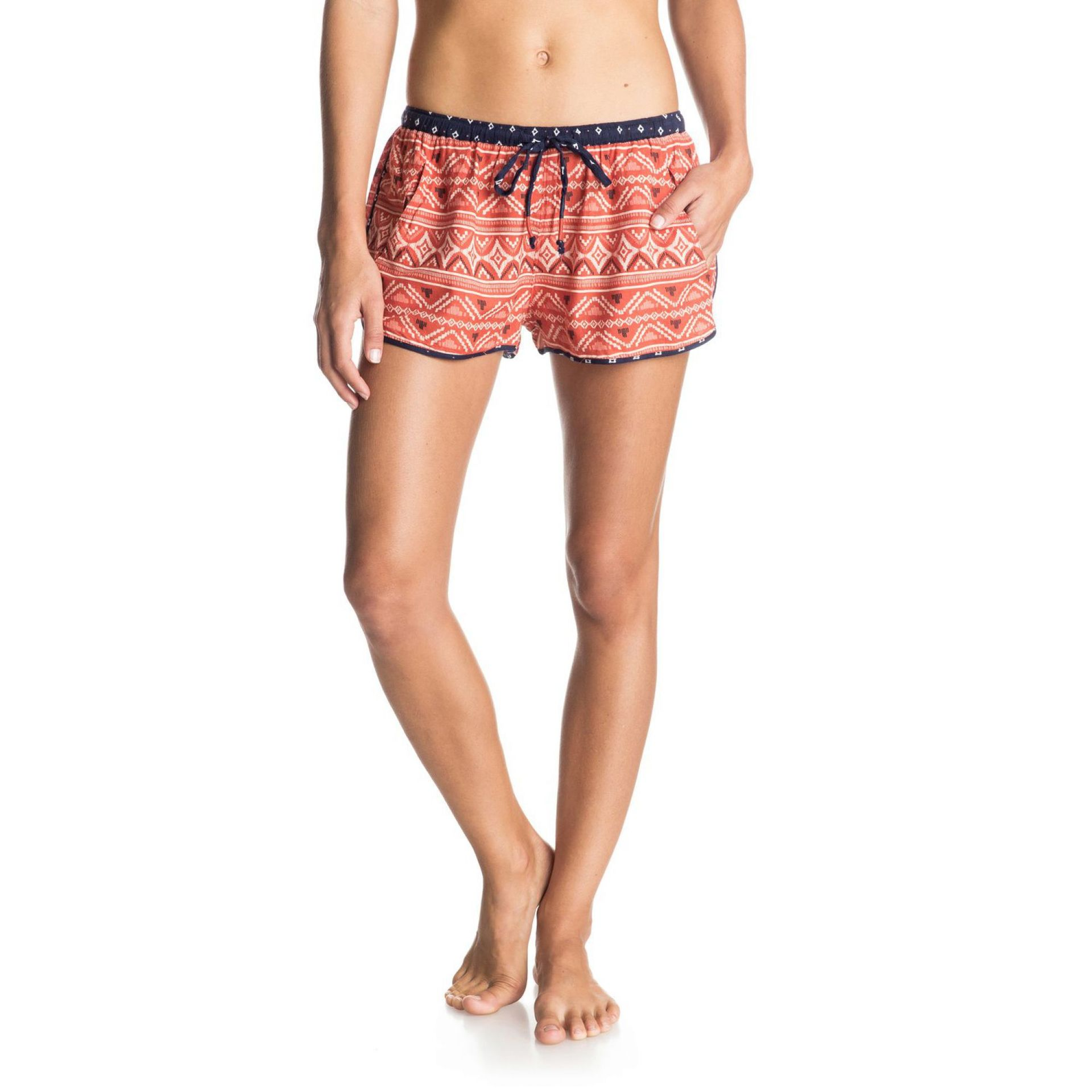 SZORTY ROXY RUN AWAY BEACH SHORTS 2