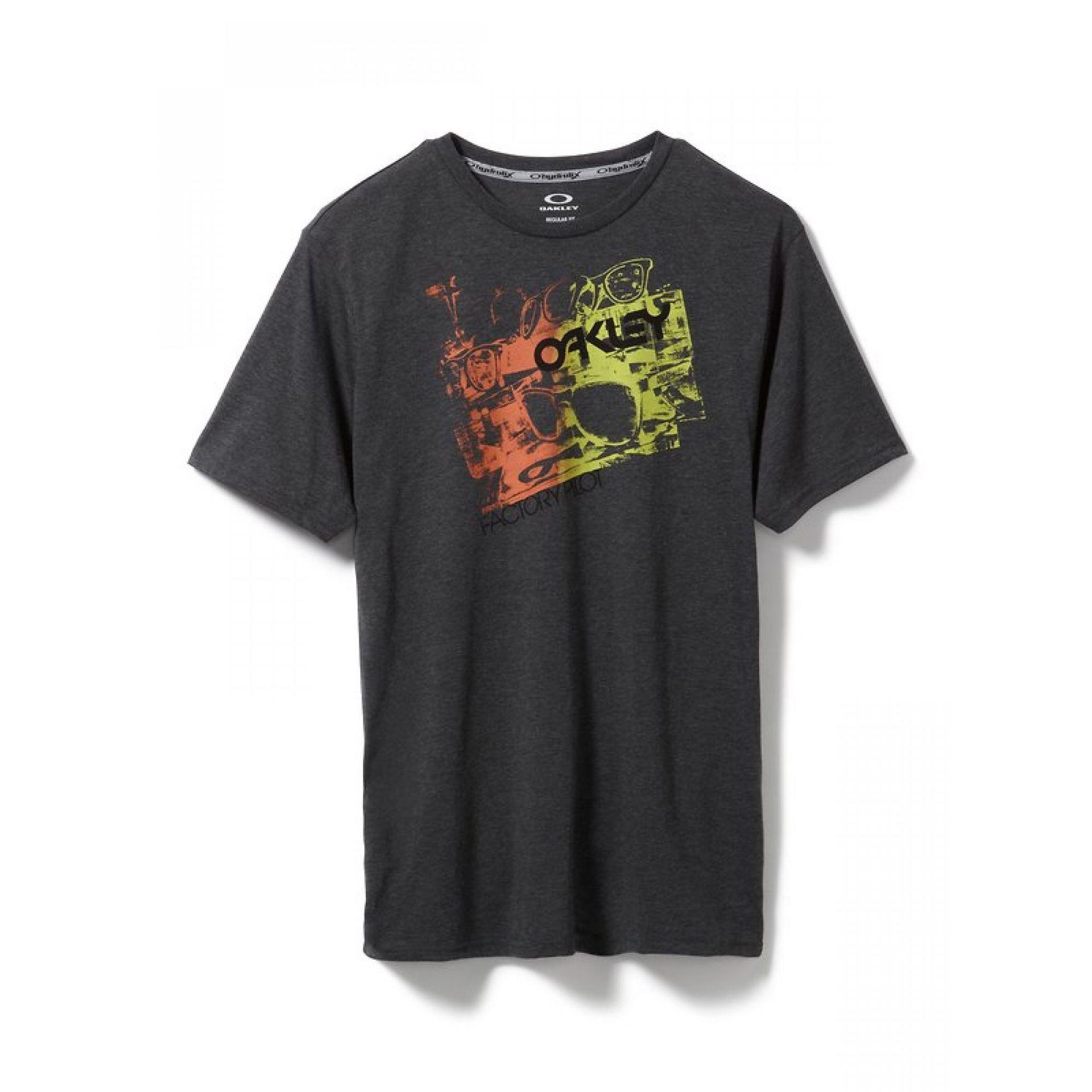 T-shirt Oakley O-FP TEE