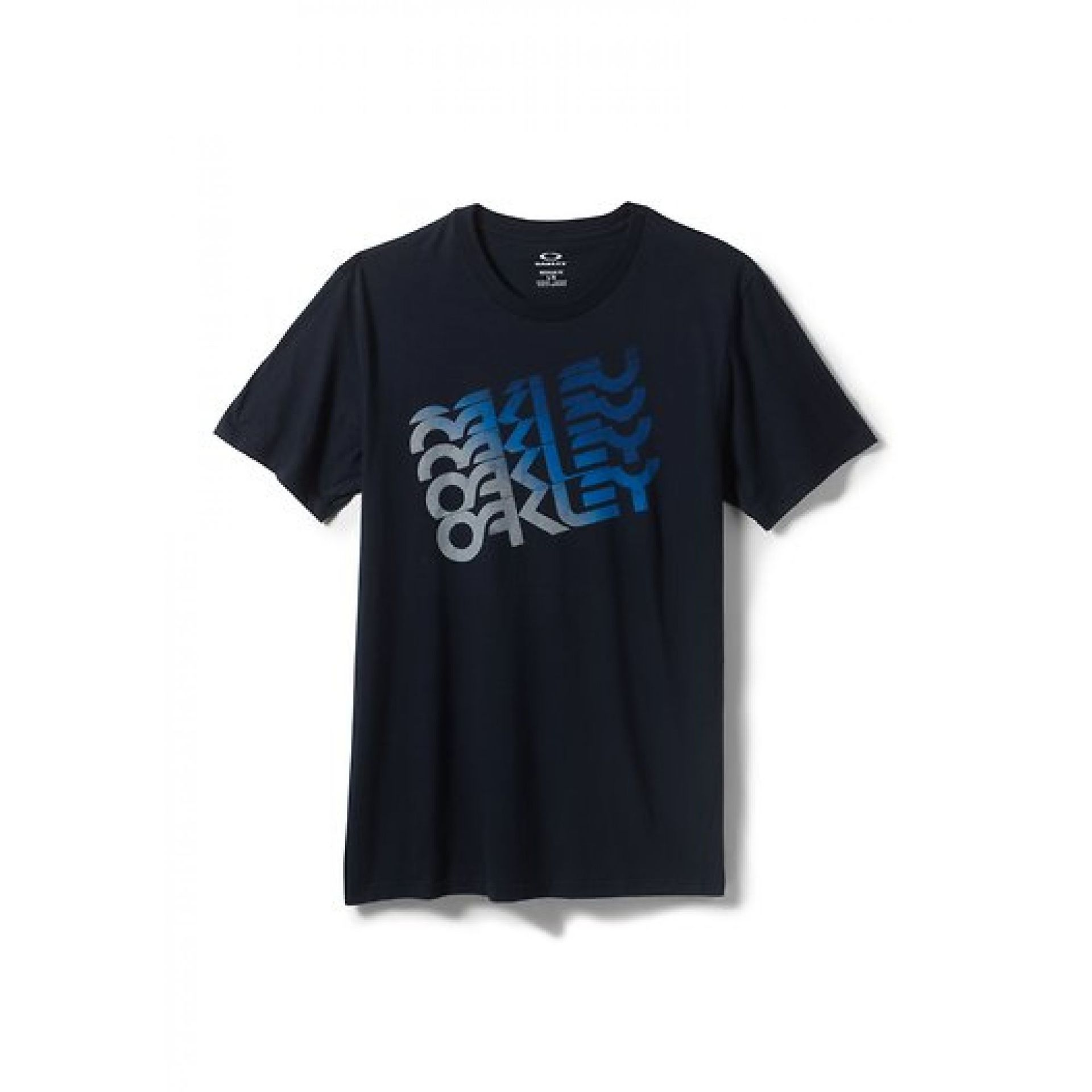 T-shirt Oakley Quad Factory Tee