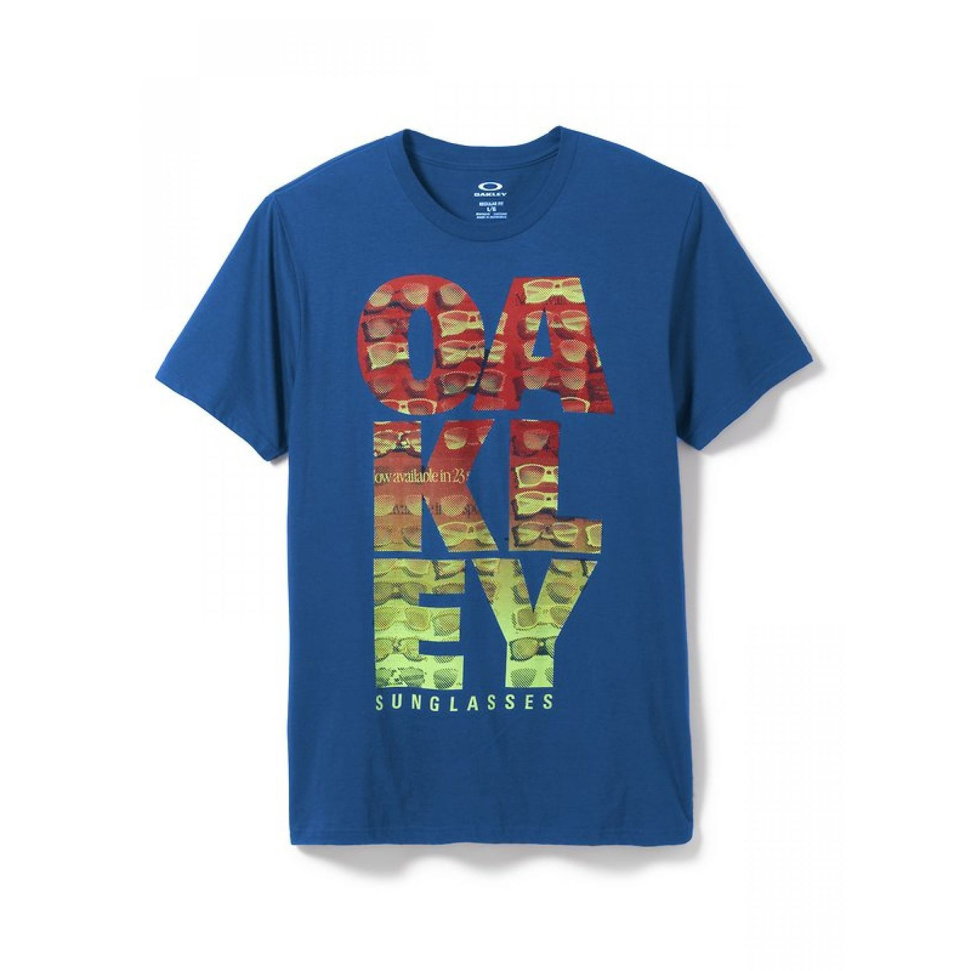T-shirt Oakley Sunglasses Tee