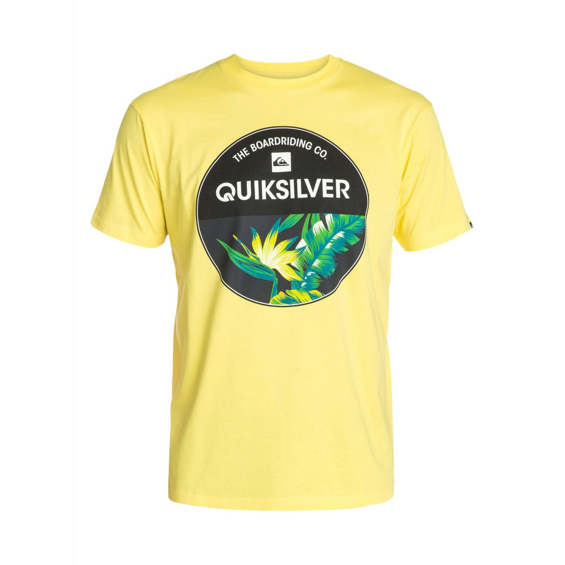 T-SHIRT QUIKSILVER CLASSIC TEE RISE ABOVE