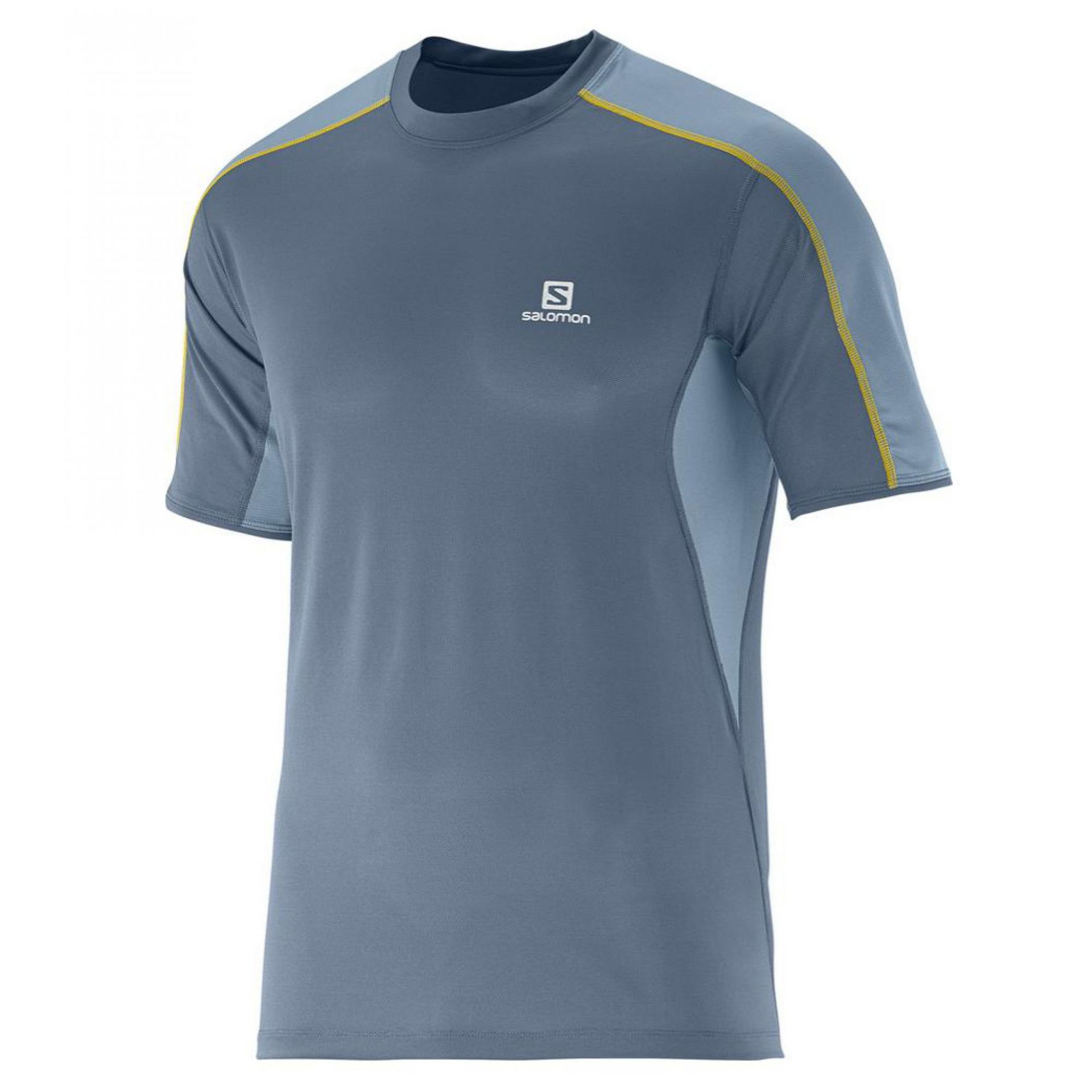 T-SHIRT RUNNER SALOMON TRAIL RUNNER