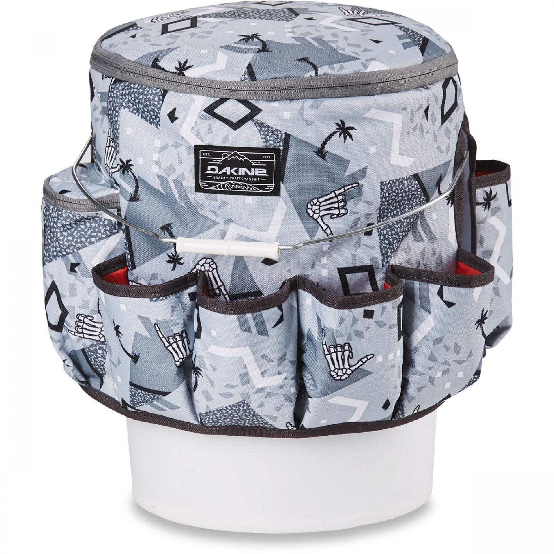 TORBA DAKINE PARTY BUCKET PARTY PALM